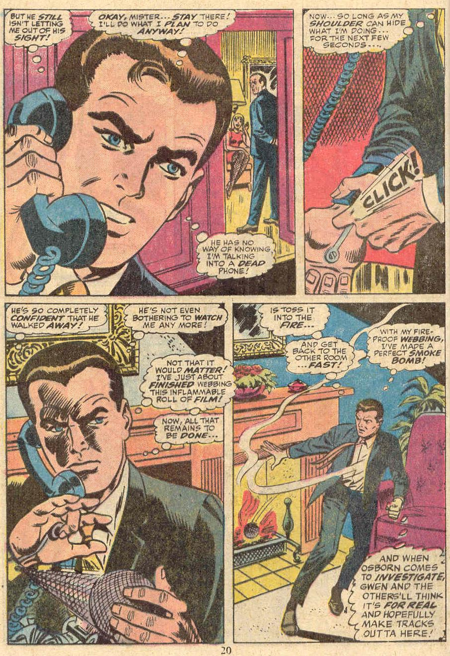 The Amazing Spider-Man (1963) _Annual_9 Page 17