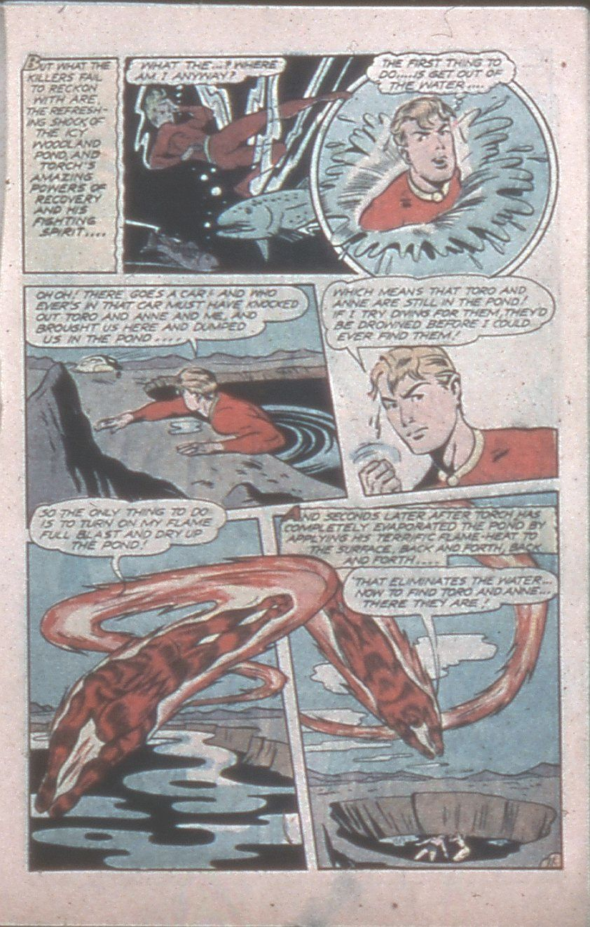 Marvel Mystery Comics (1939) issue 63 - Page 14
