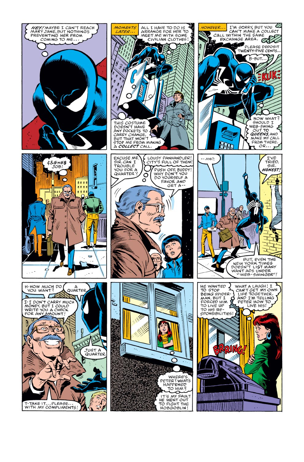 The Amazing Spider-Man (1963) 276 Page 6