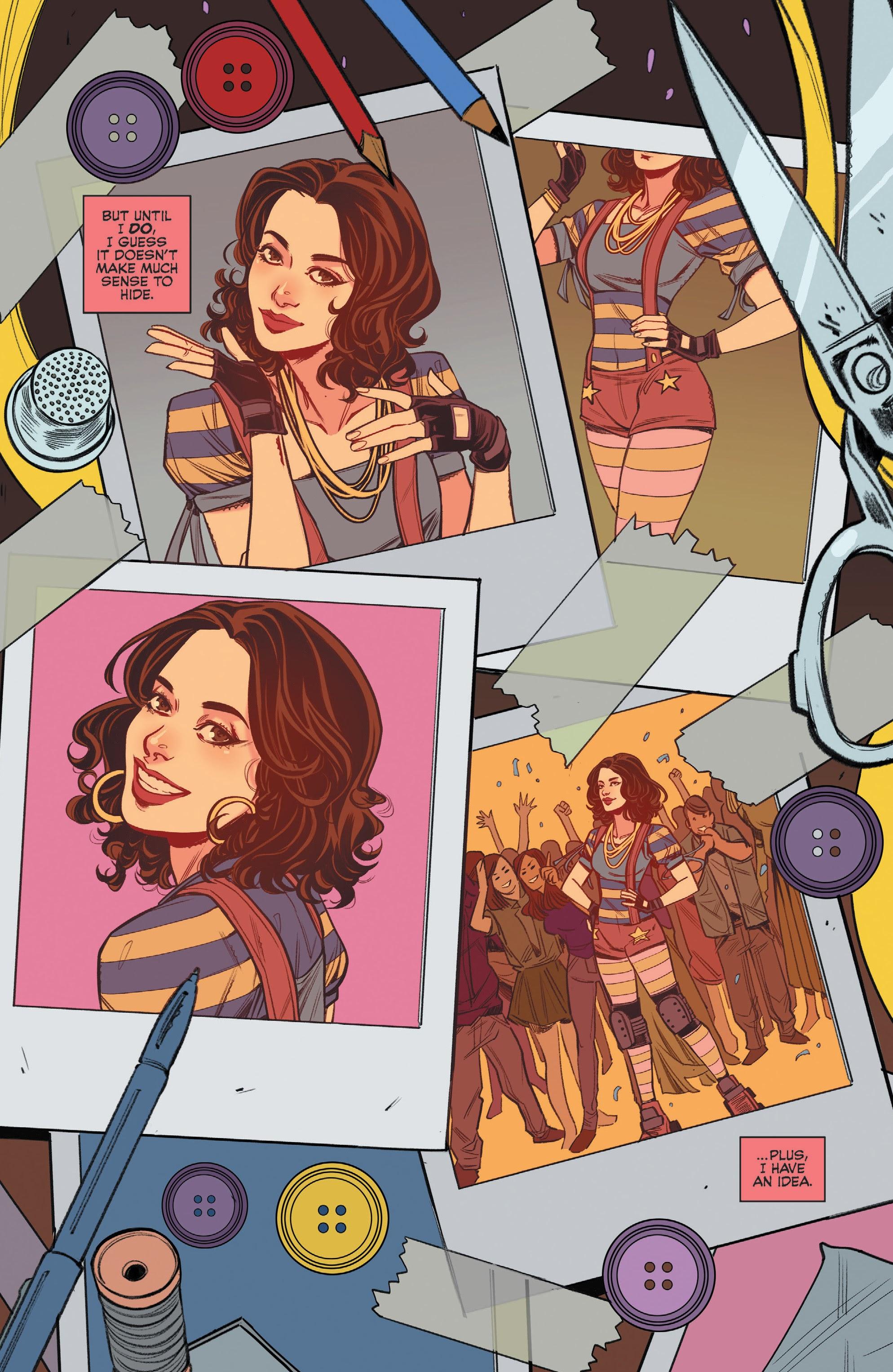 Archie (2015) #710 #44 - English 18