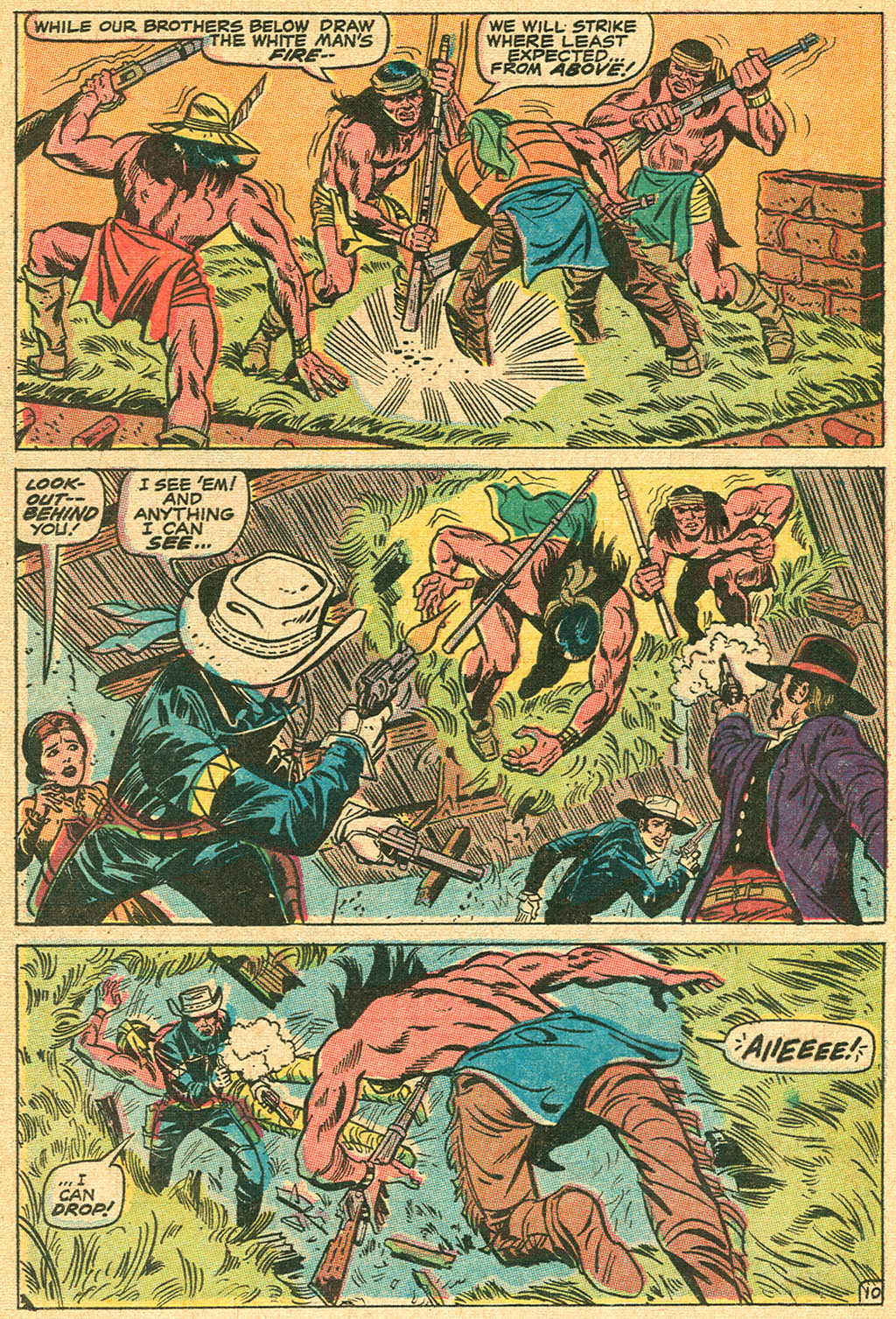 The Rawhide Kid (1955) issue 74 - Page 16