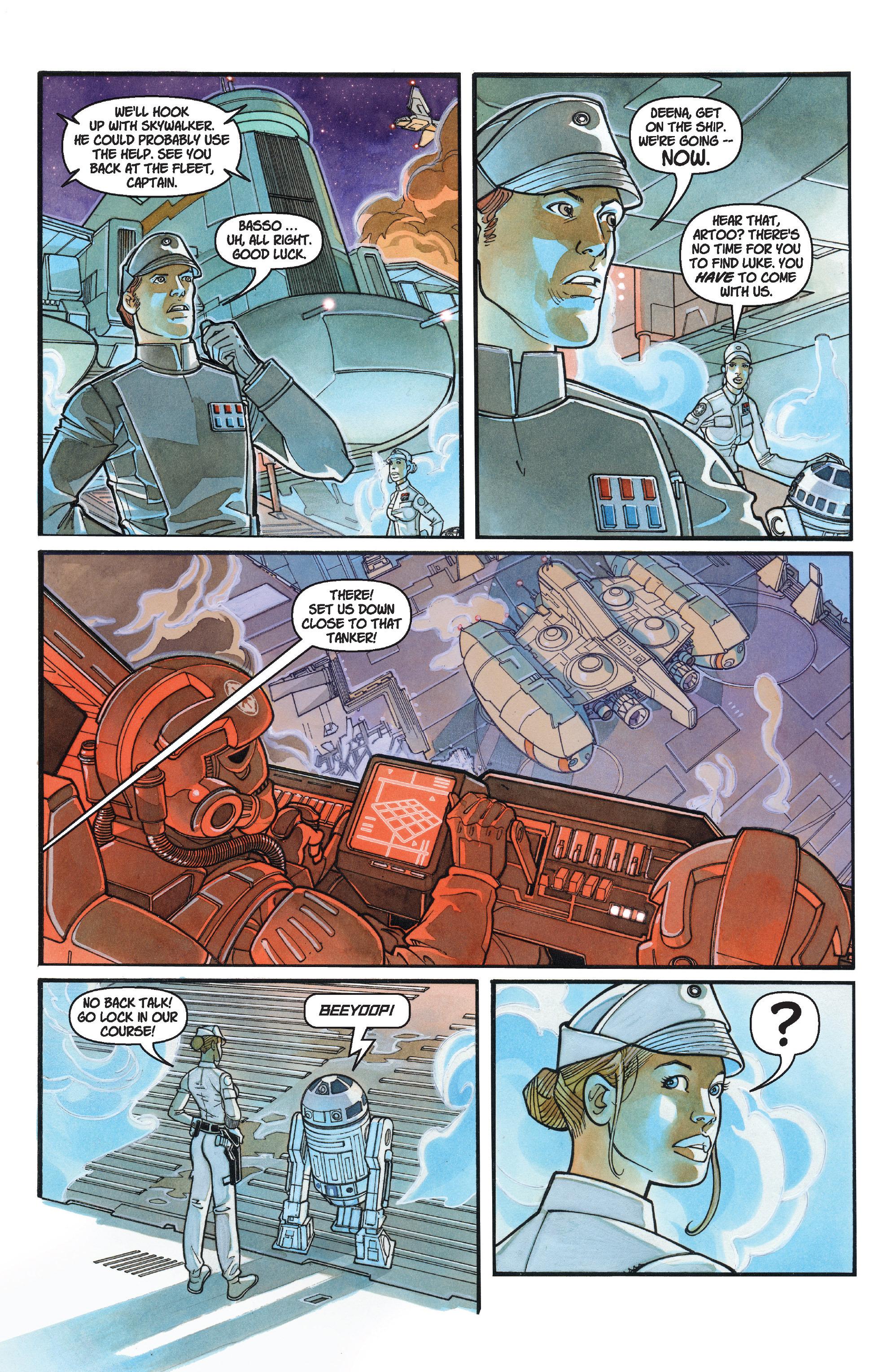 Read online Star Wars Omnibus comic -  Issue # Vol. 22 - 300