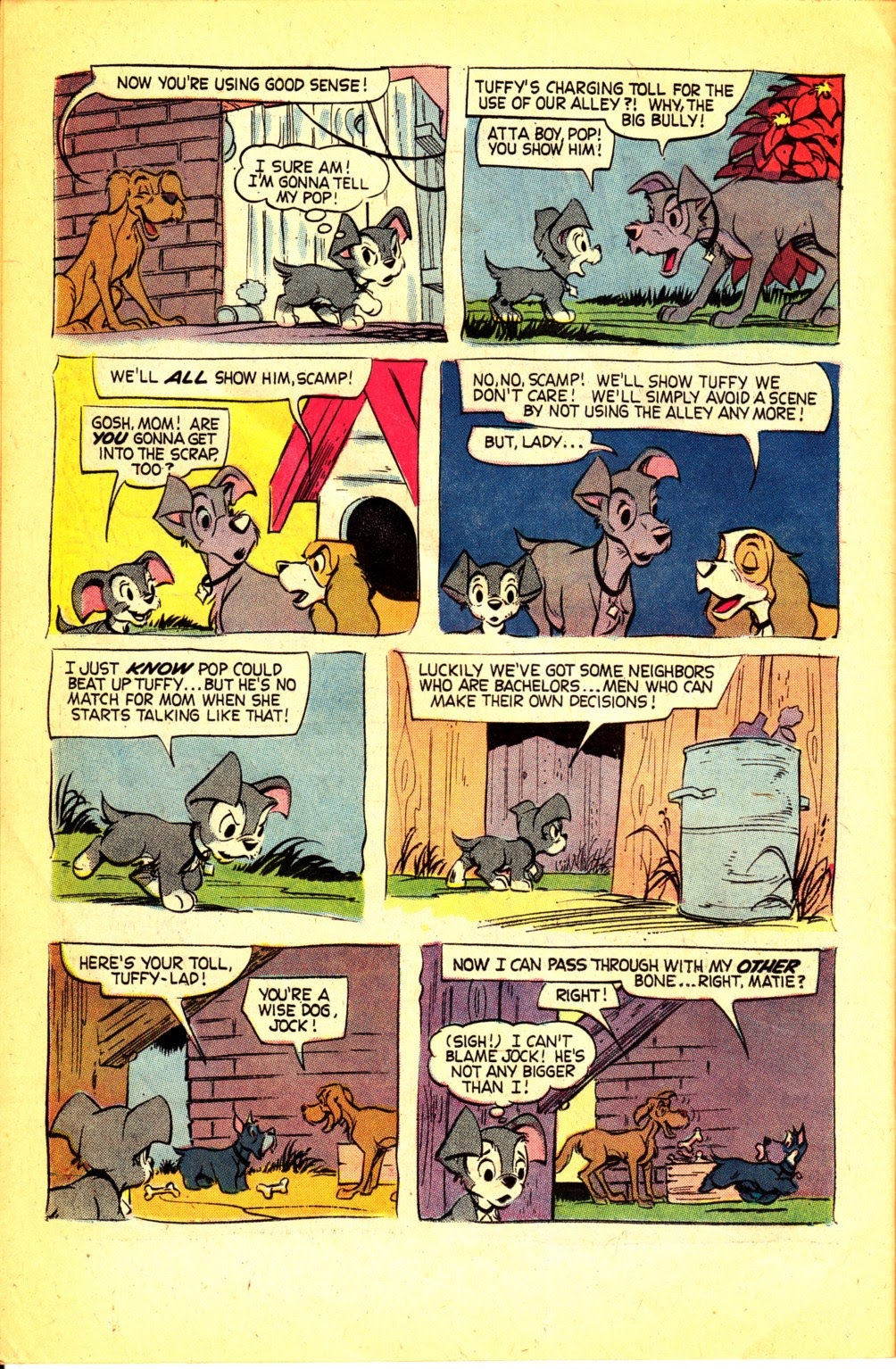 Scamp (1967) issue 6 - Page 26