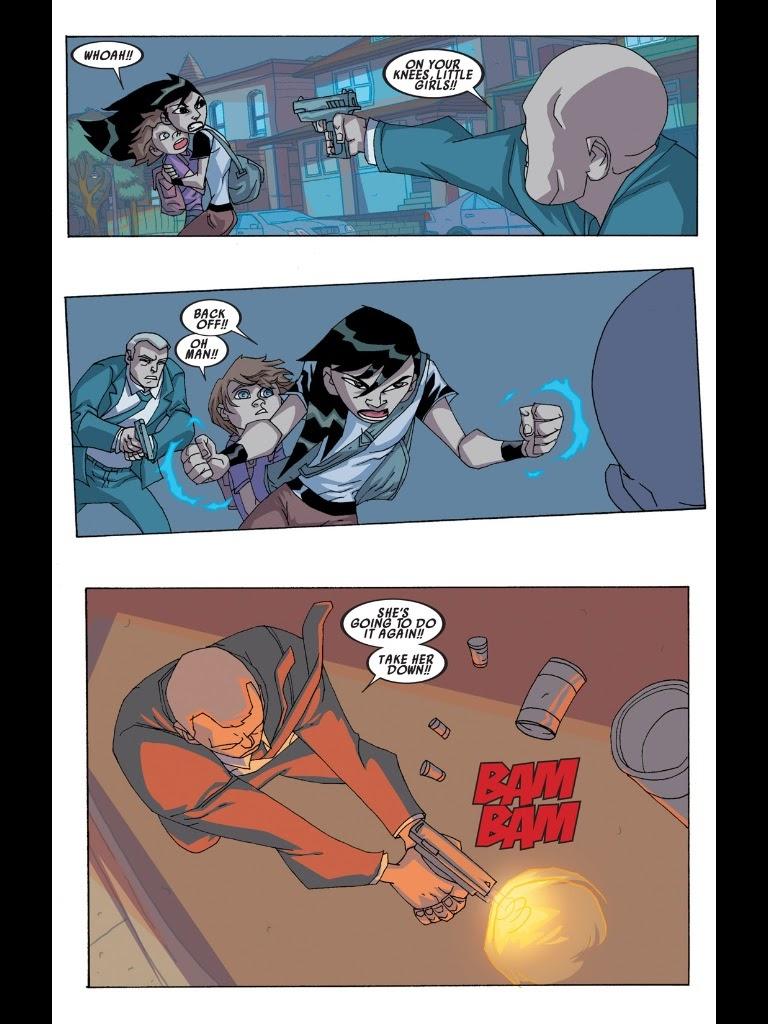 Read online Takio (2011) comic -  Issue # TPB - 52
