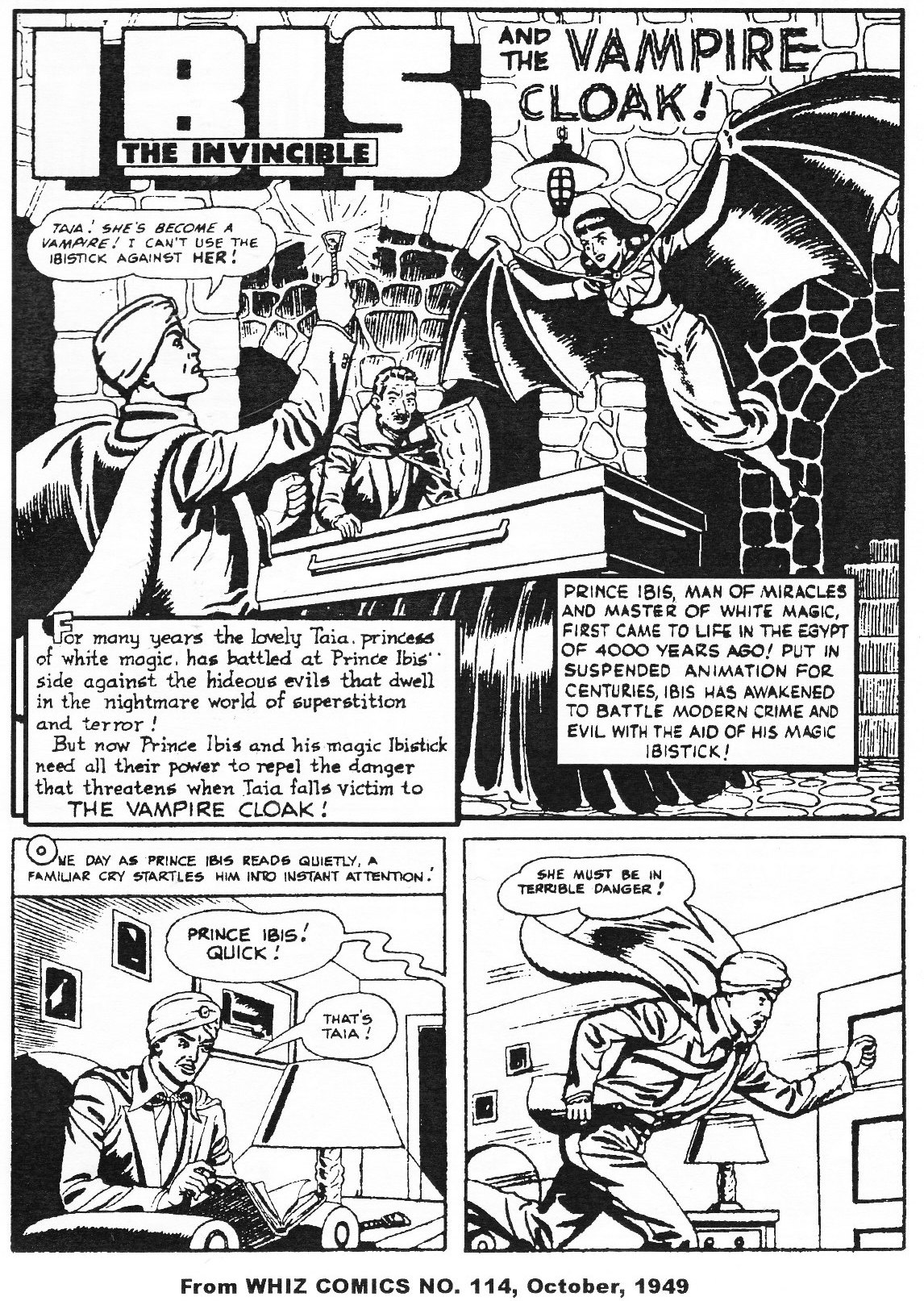Read online Men of Mystery Comics comic -  Issue #82 - 163