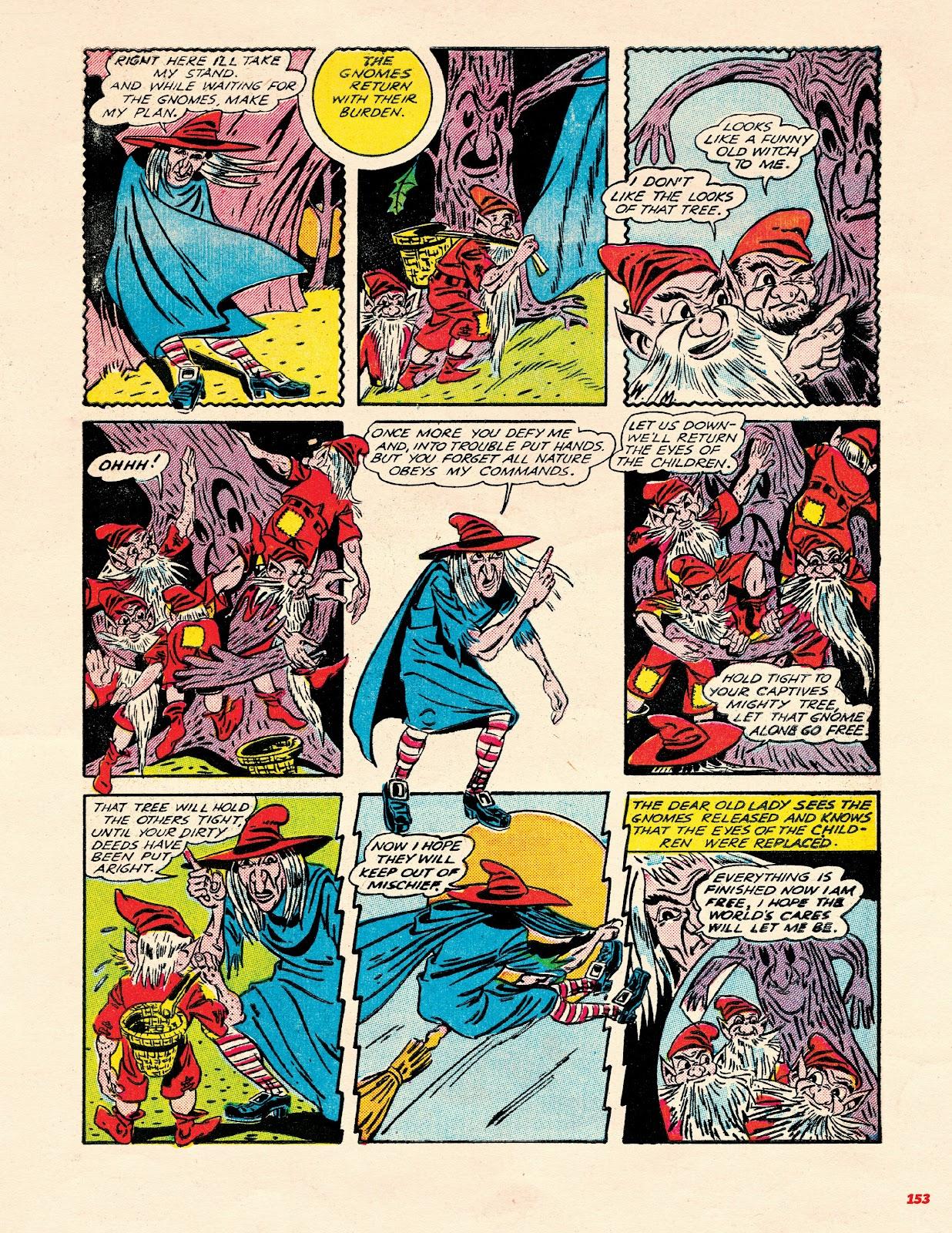Read online Super Weird Heroes comic -  Issue # TPB 2 (Part 2) - 53