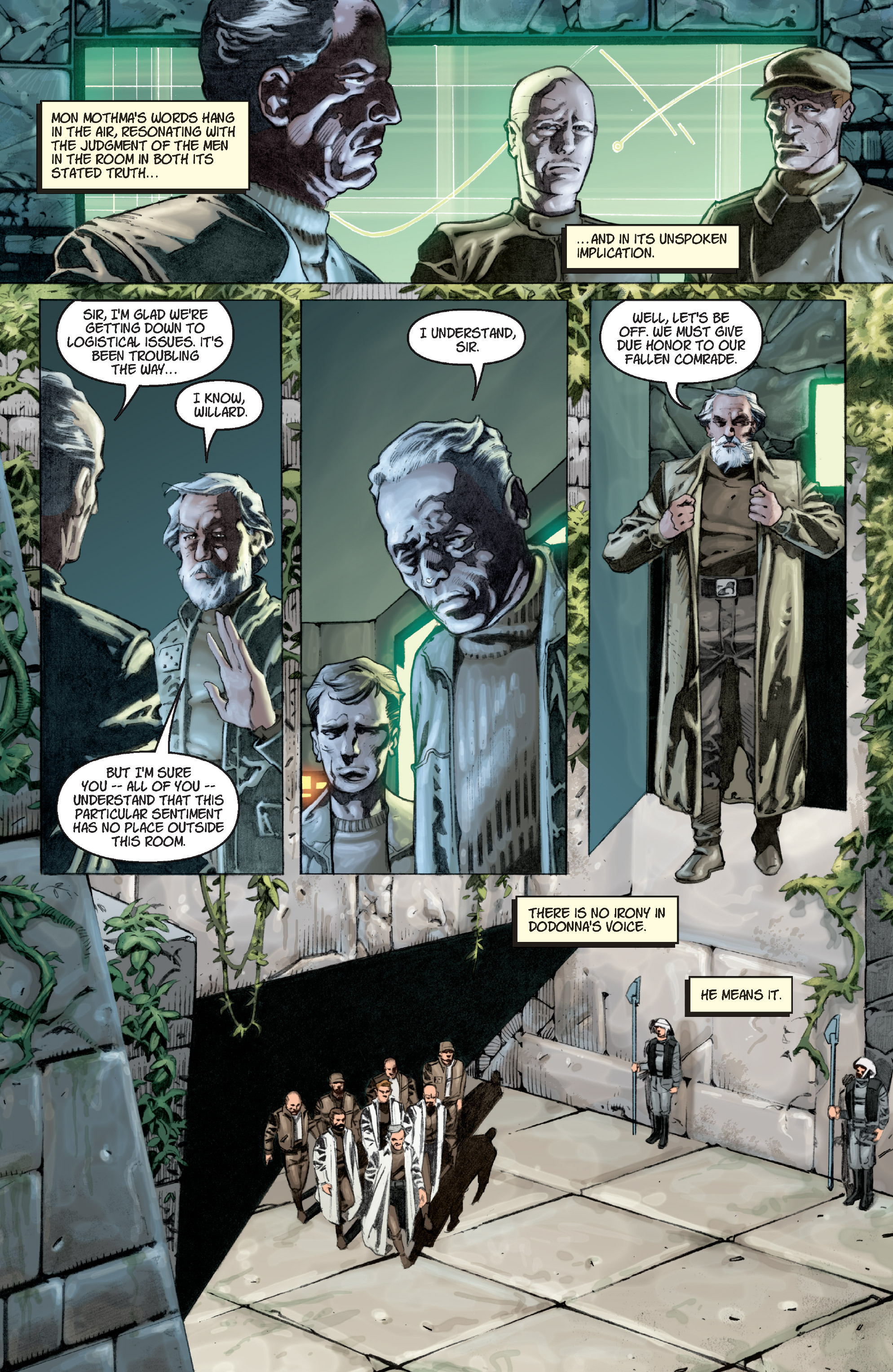 Read online Star Wars Omnibus comic -  Issue # Vol. 17 - 144