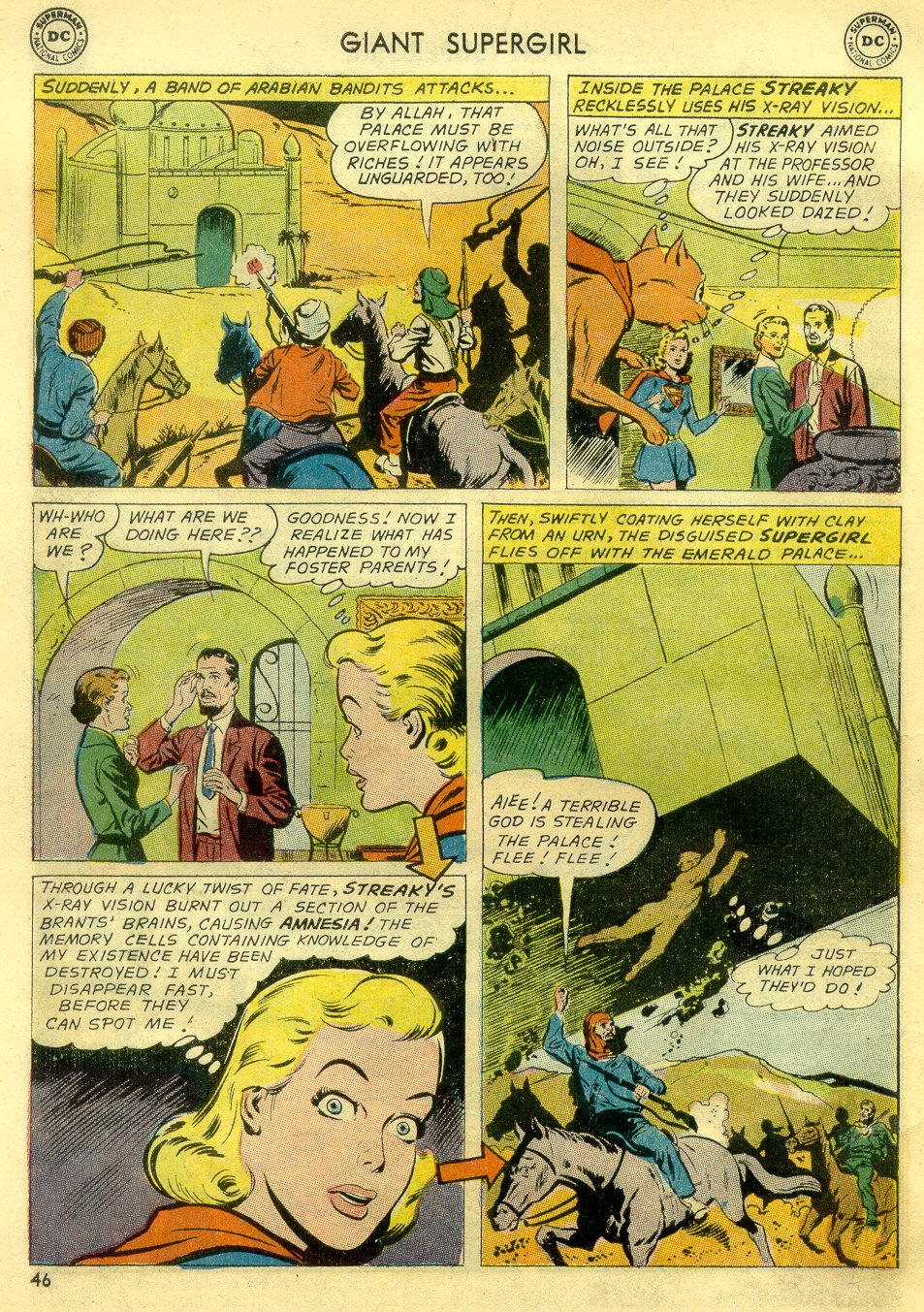 Action Comics (1938) 334 Page 47