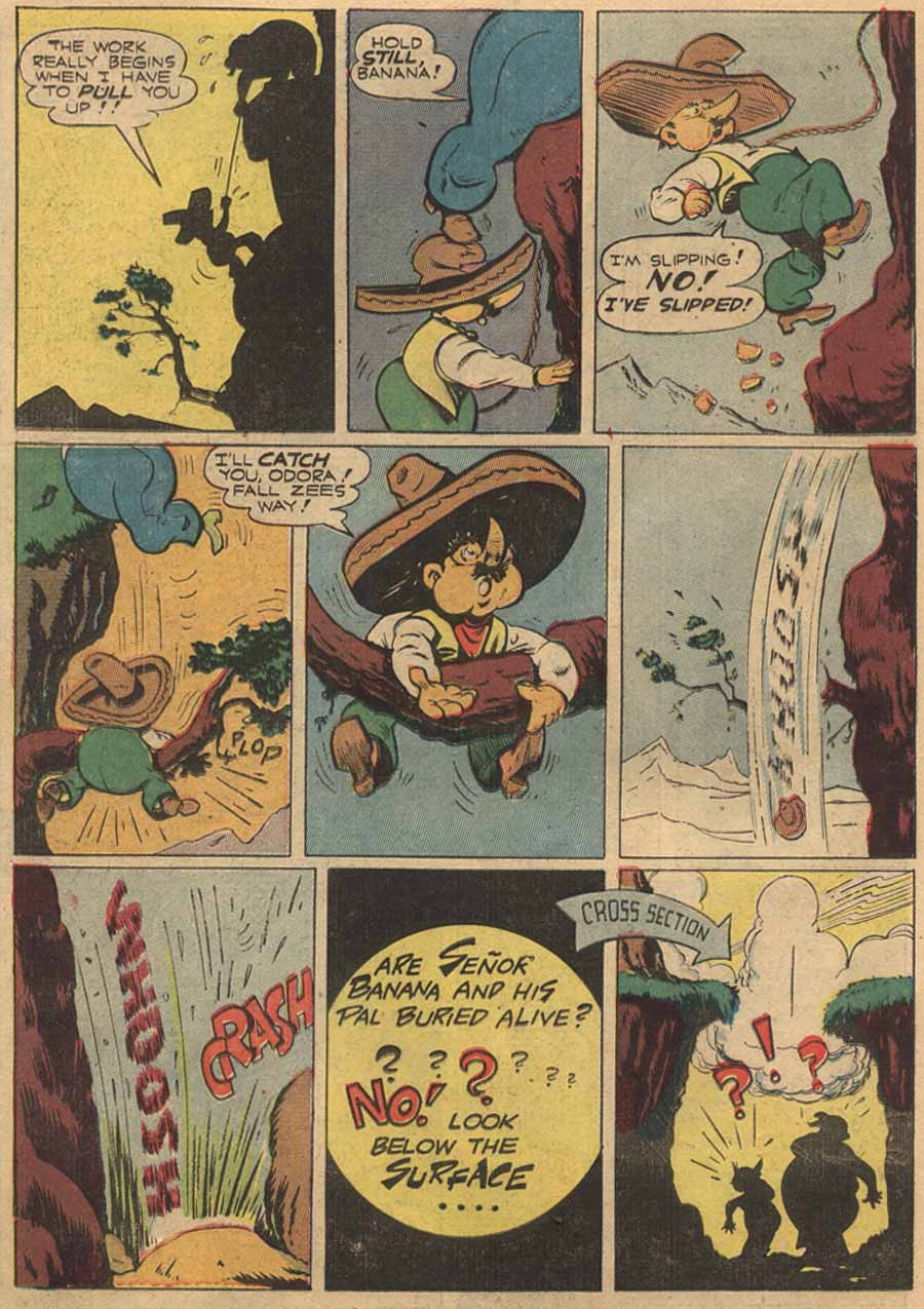 Zip Comics issue 37 - Page 36