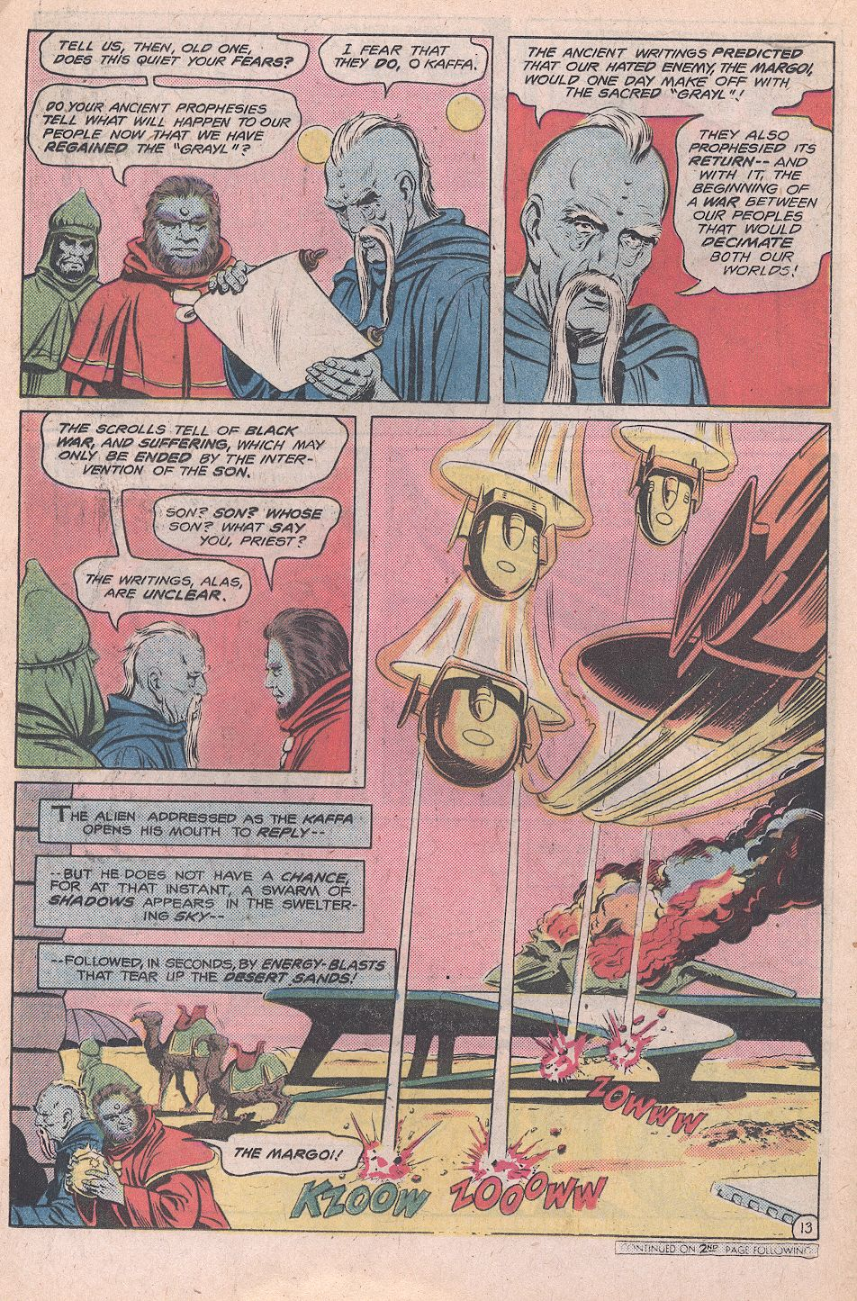 Read online Action Comics (1938) comic -  Issue #517 - 18