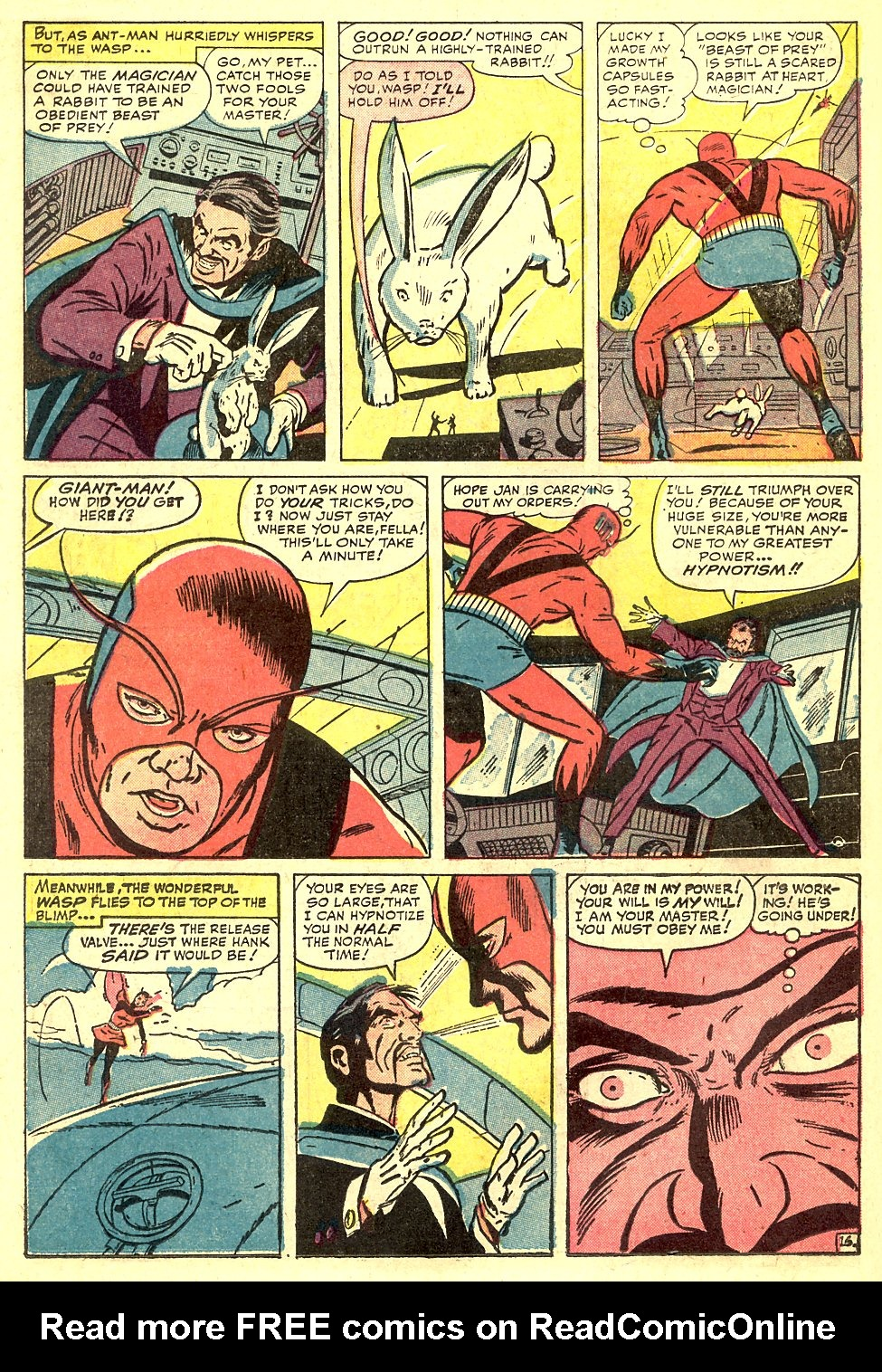 Tales to Astonish (1959) issue 56 - Page 22