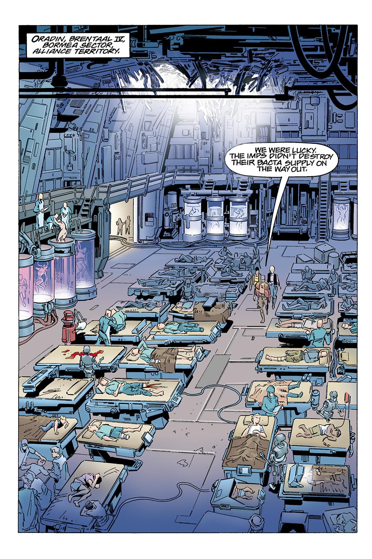 Read online Star Wars Omnibus comic -  Issue # Vol. 3 - 50