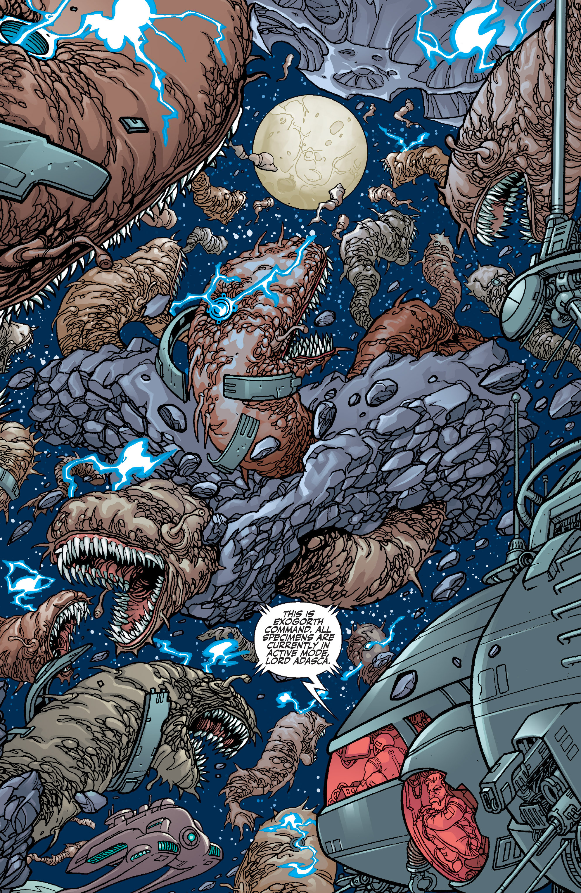 Read online Star Wars Omnibus comic -  Issue # Vol. 32 - 47