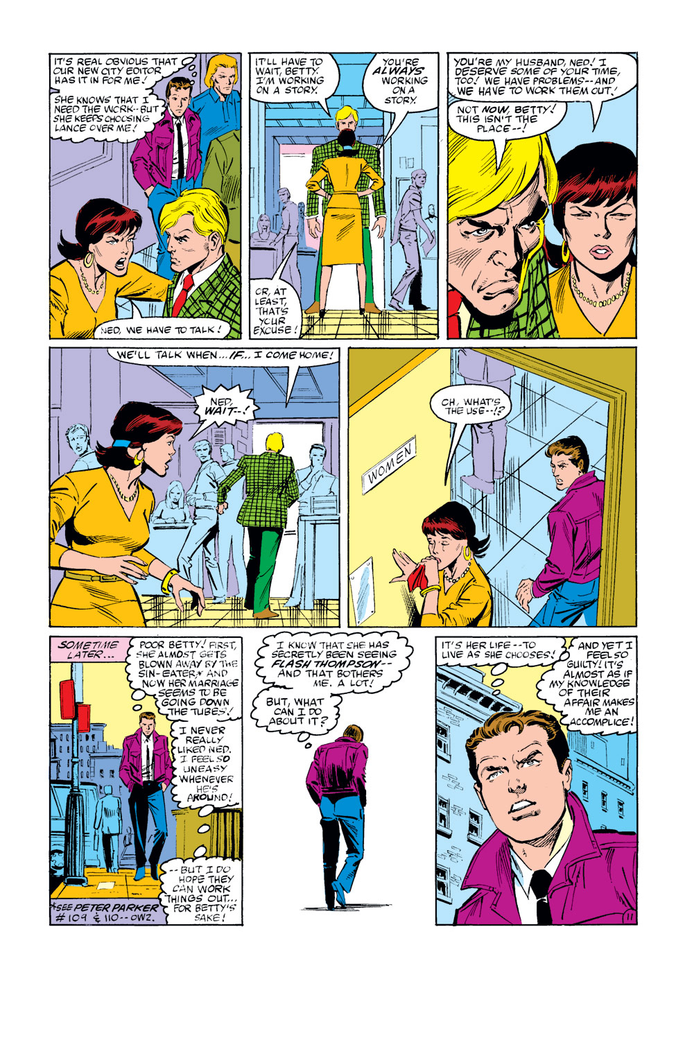 The Amazing Spider-Man (1963) 273 Page 11