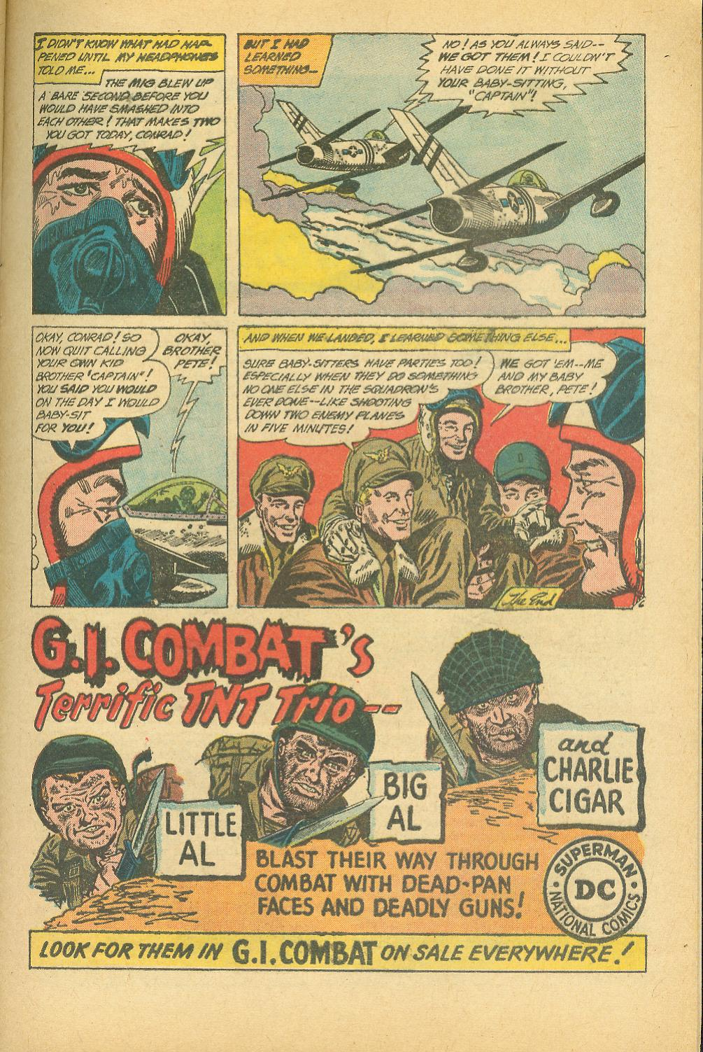 Our Army at War (1952) issue 100 - Page 25