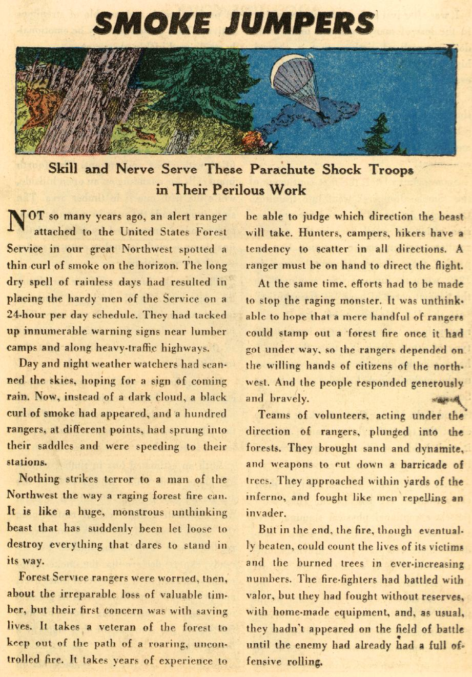 Read online Adventure Comics (1938) comic -  Issue #195 - 31