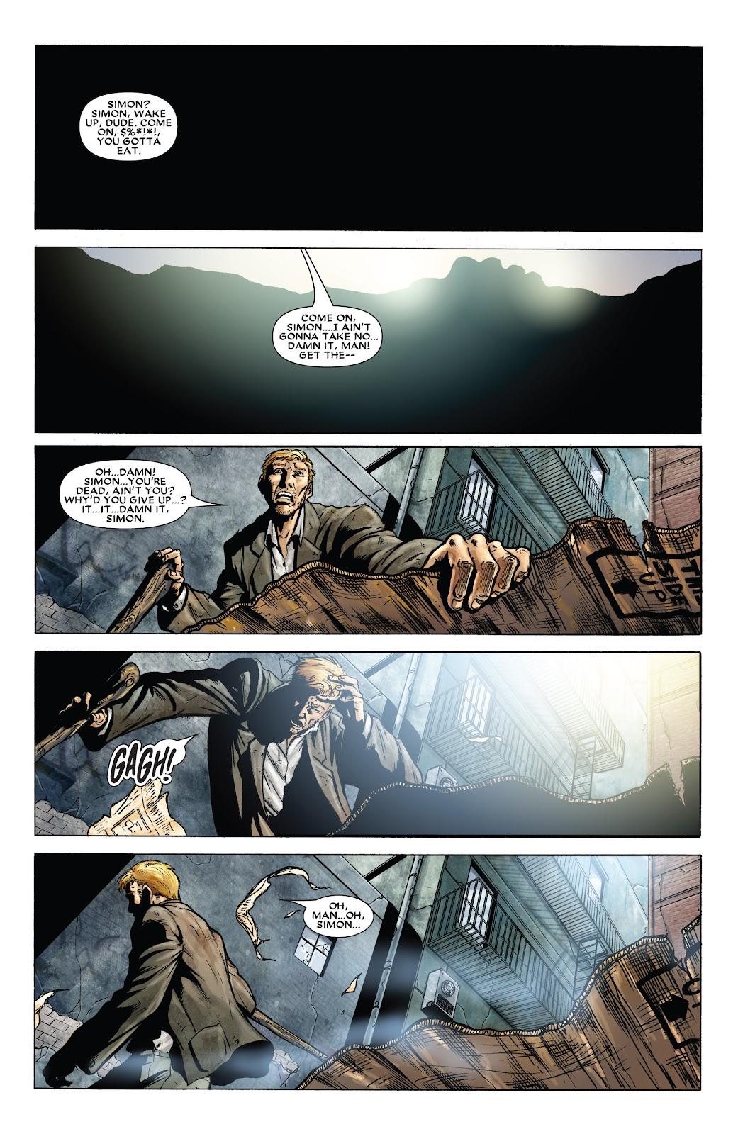 Read online Thor: Ragnaroks comic -  Issue # TPB (Part 4) - 66