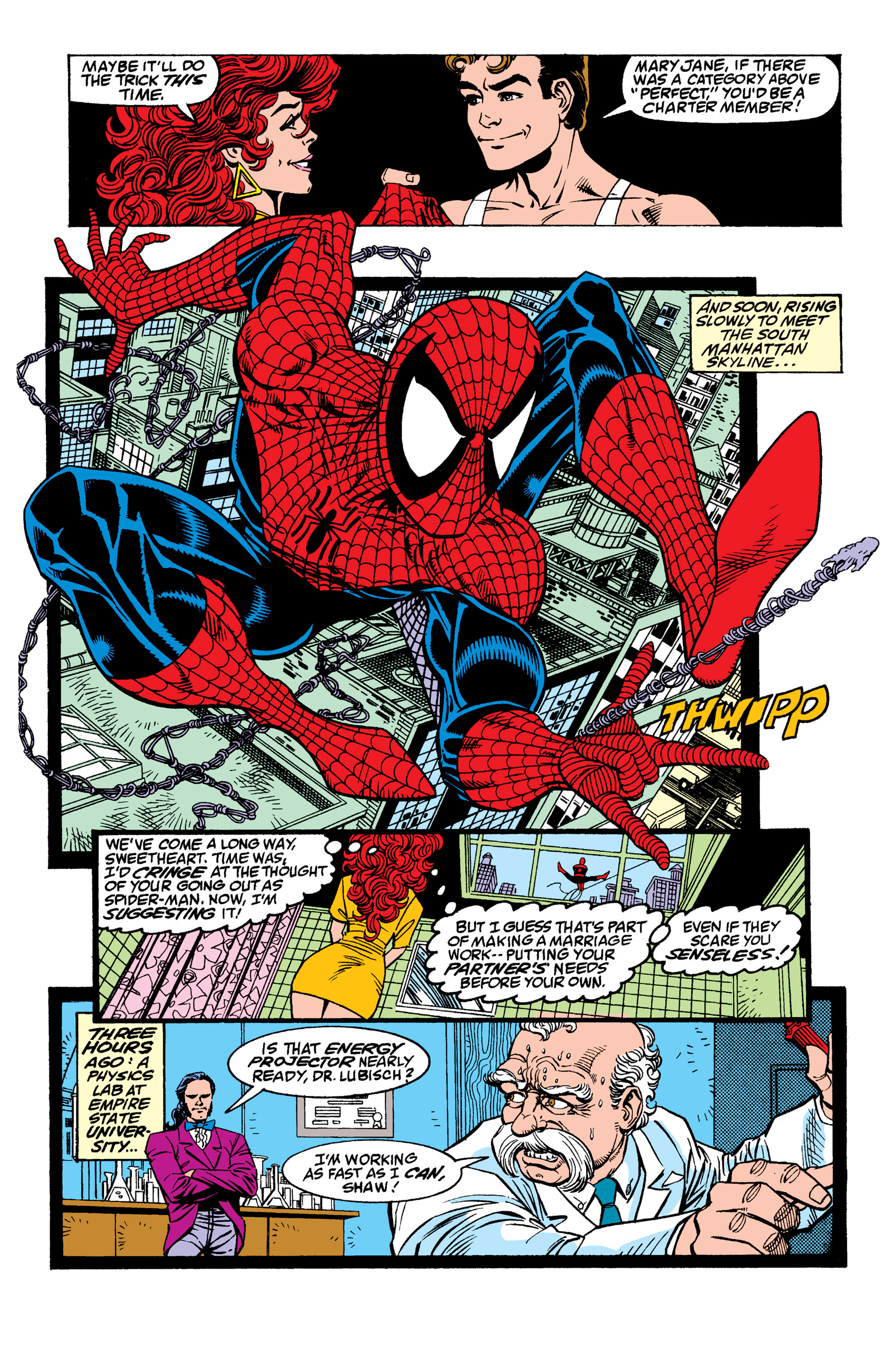 The Amazing Spider-Man (1963) 329 Page 4