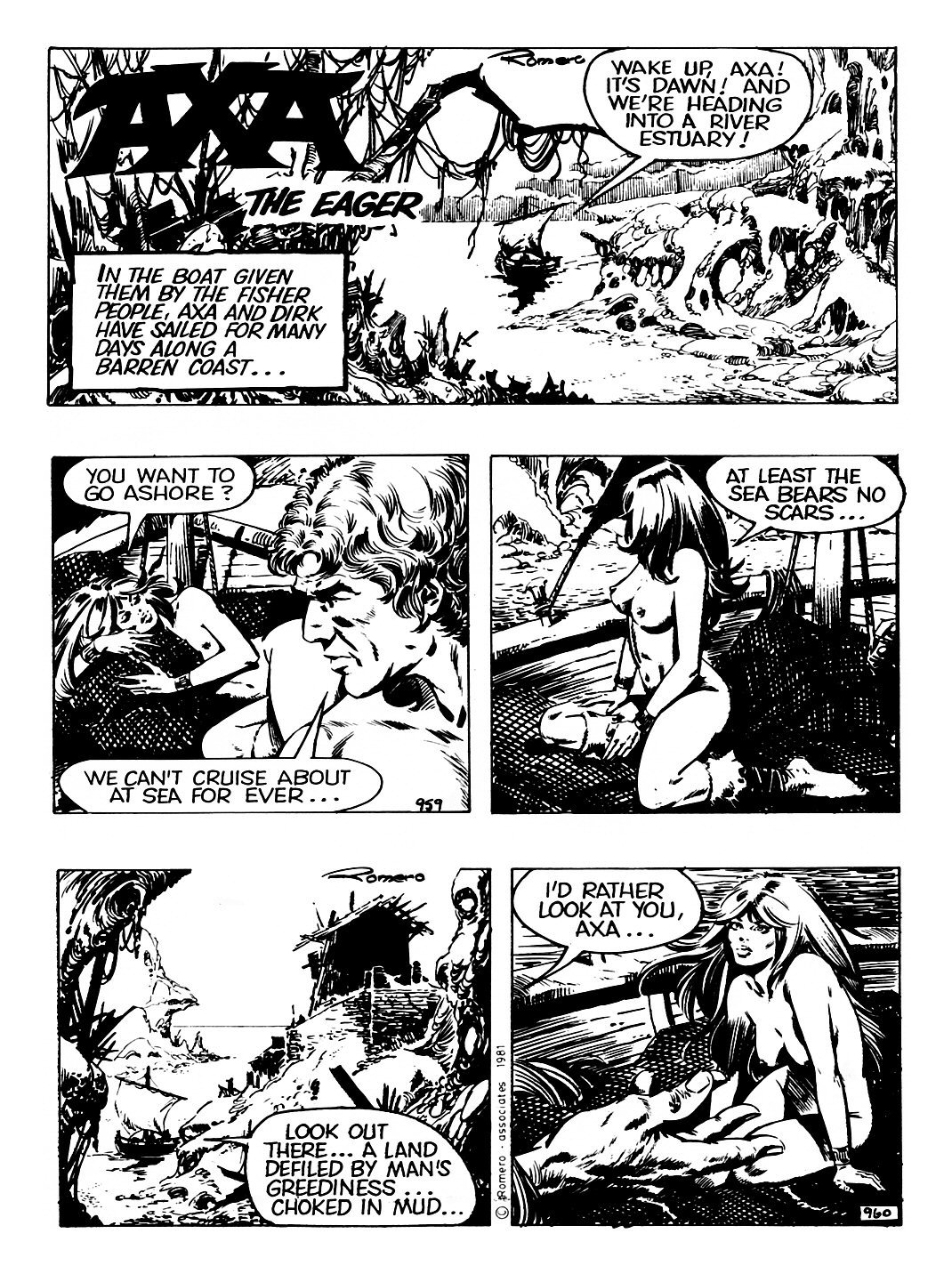 Axa issue 5 - Page 5