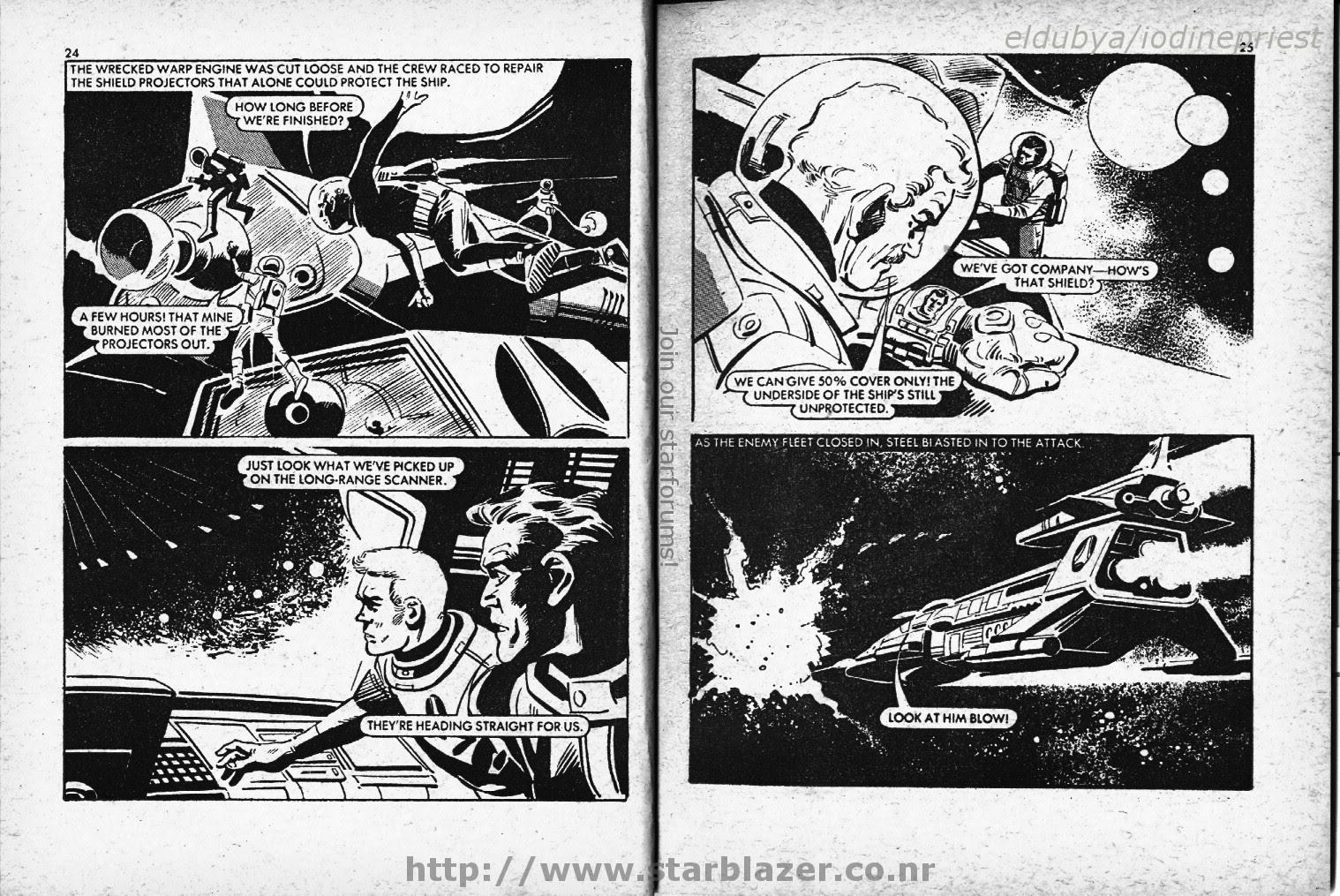 Starblazer issue 60 - Page 14