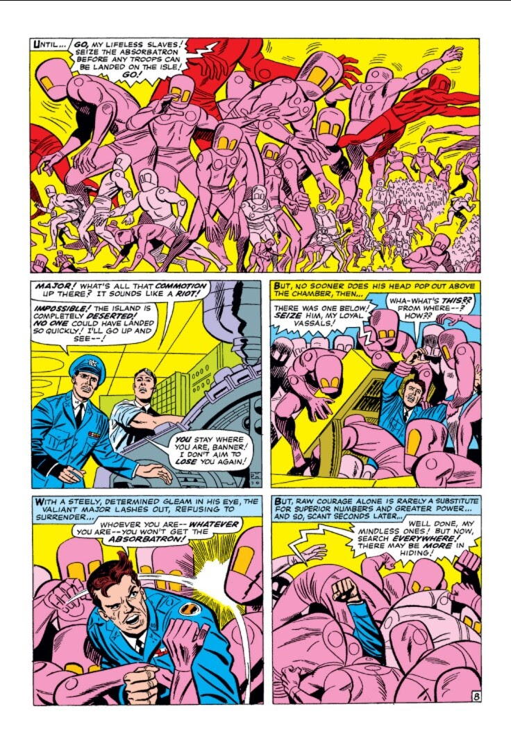 Tales to Astonish (1959) issue 68 - Page 21