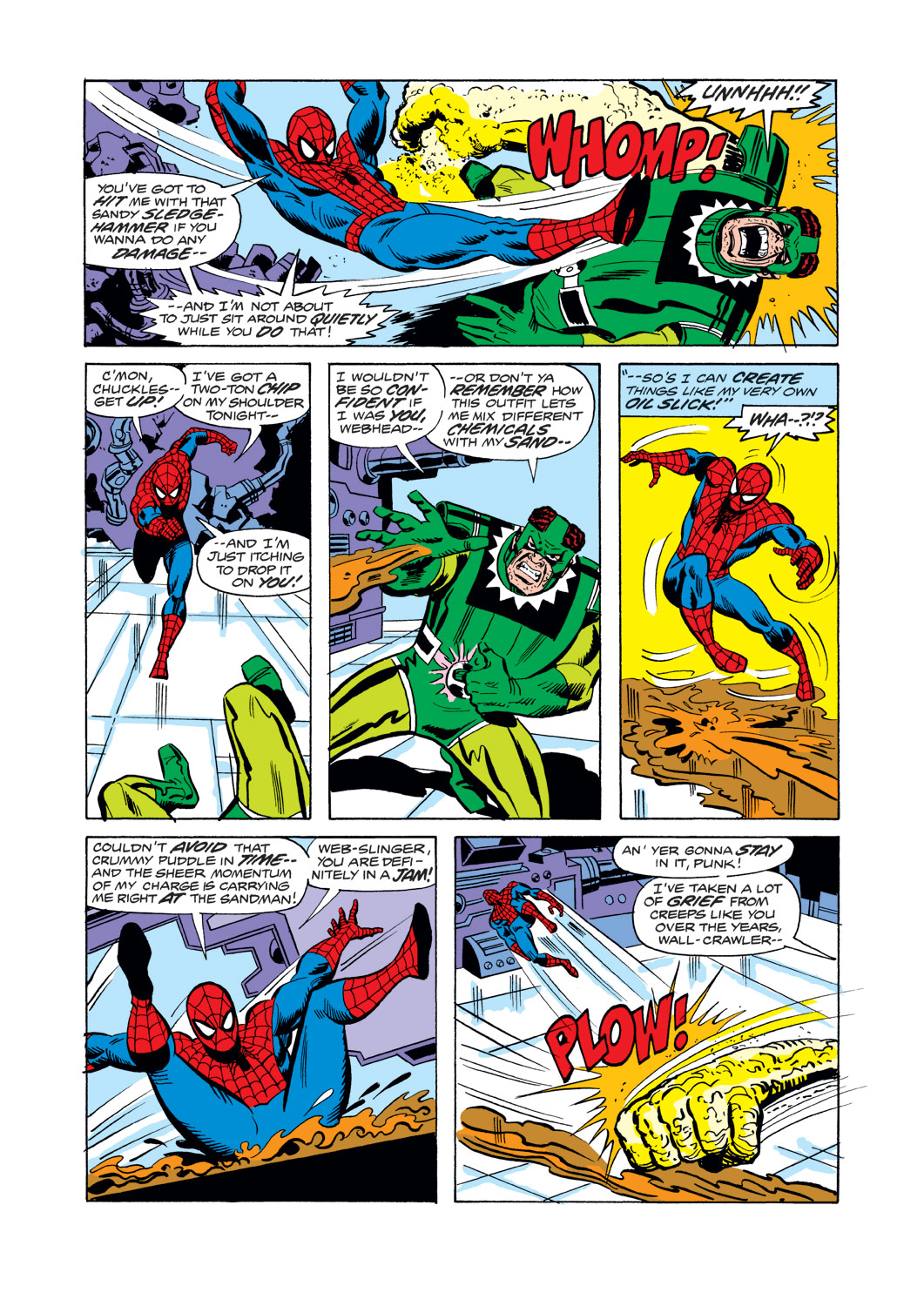 The Amazing Spider-Man (1963) 154 Page 15