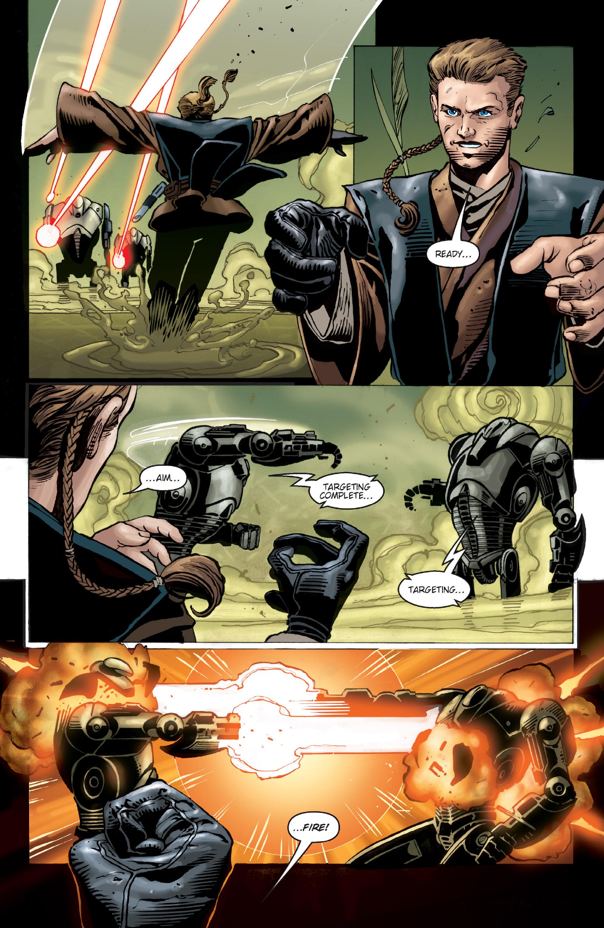 Read online Star Wars Omnibus comic -  Issue # Vol. 24 - 147
