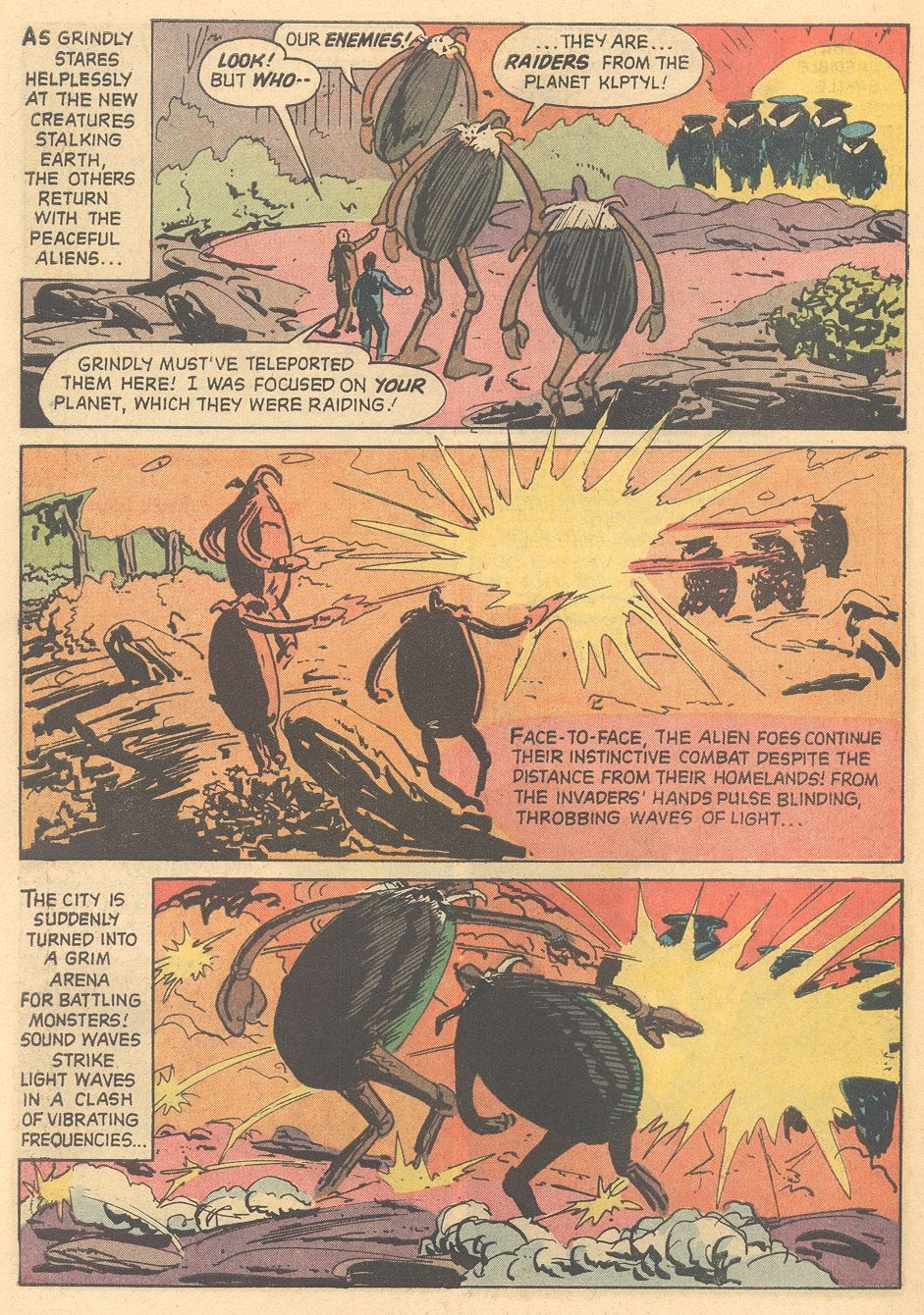 The Outer Limits issue 1 - Page 26