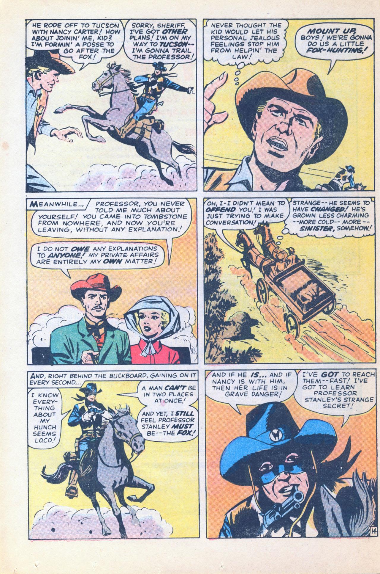 Read online Two-Gun Kid comic -  Issue #116 - 24