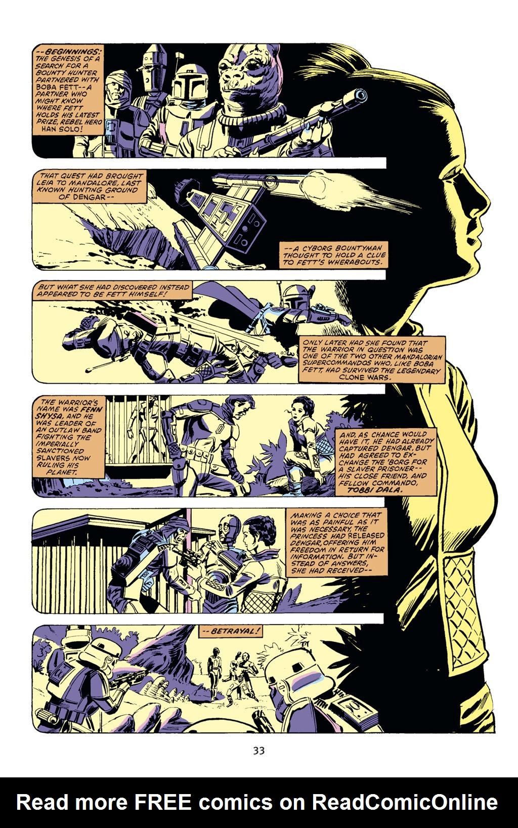 Read online Star Wars Omnibus comic -  Issue # Vol. 18 - 28