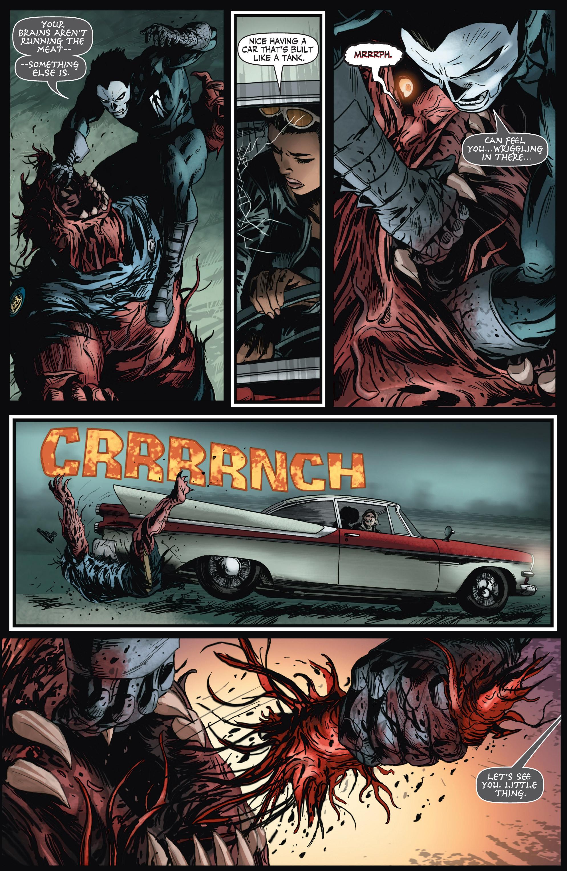 Read online Shadowman (2012) comic -  Issue #2 - 7