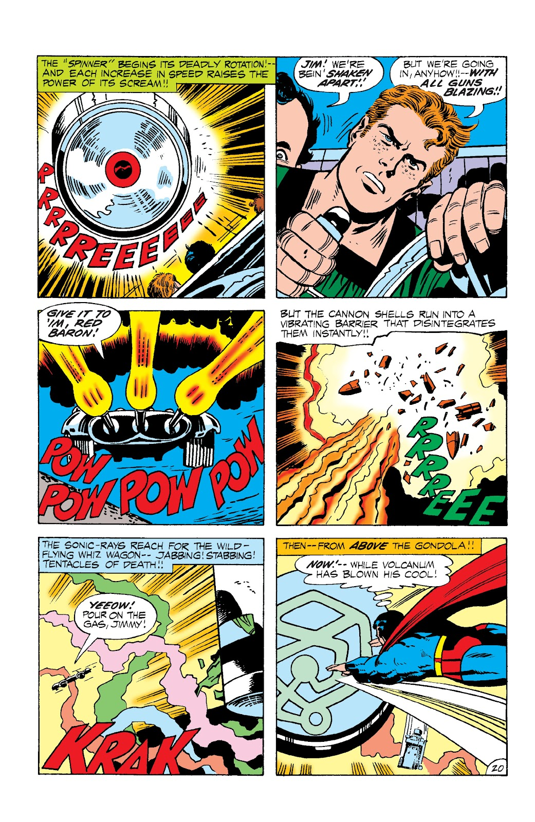 Read online Superman's Pal, Jimmy Olsen by Jack Kirby comic -  Issue # TPB (Part 4) - 56