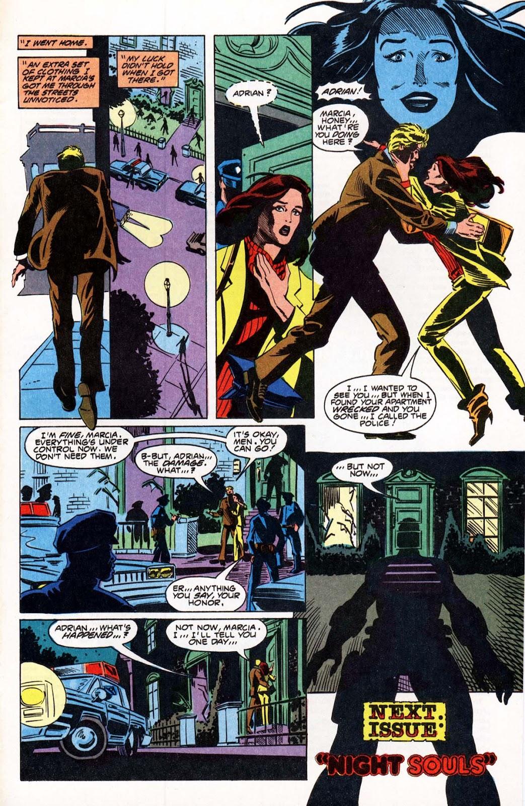 Vigilante (1983) issue 21 - Page 26