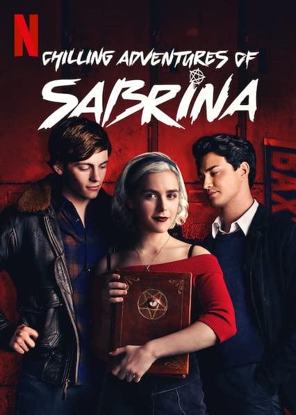 Những Cuộc Phiêu Lưu Rùng Rợn Của Sabrina Phần 4