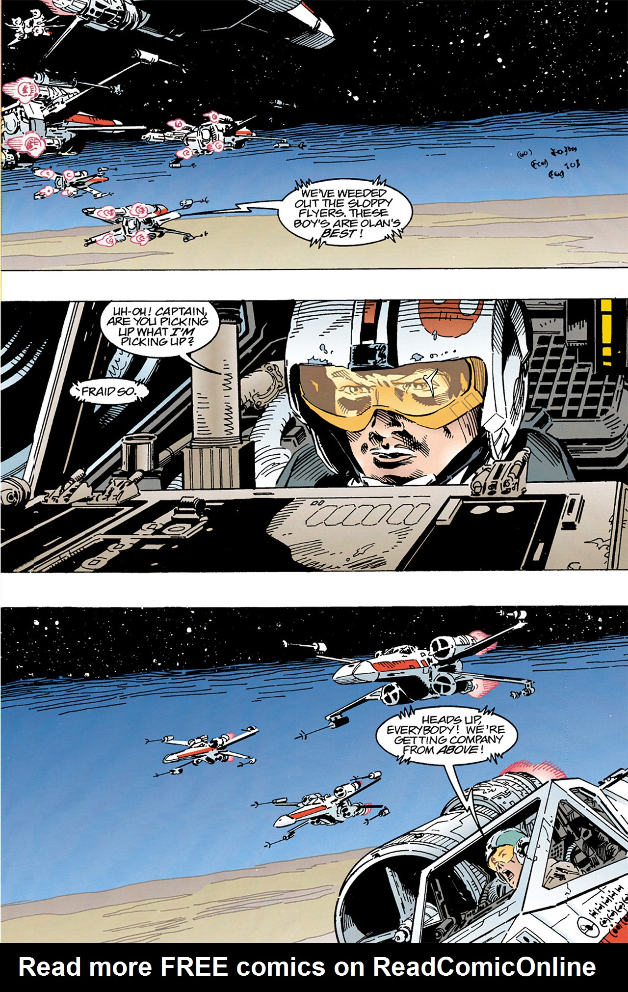 Read online Star Wars Omnibus comic -  Issue # Vol. 2 - 71