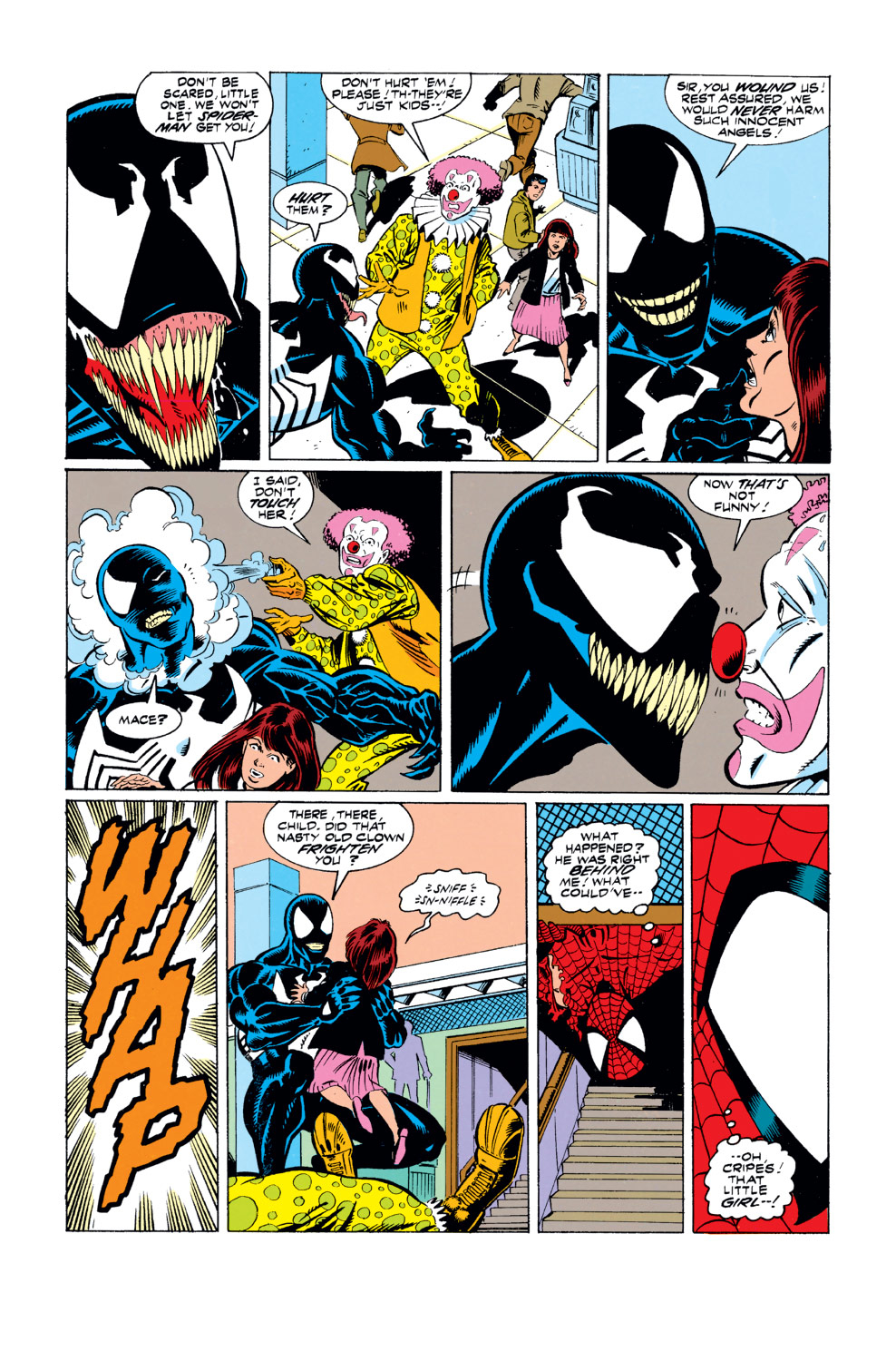 The Amazing Spider-Man (1963) 374 Page 18