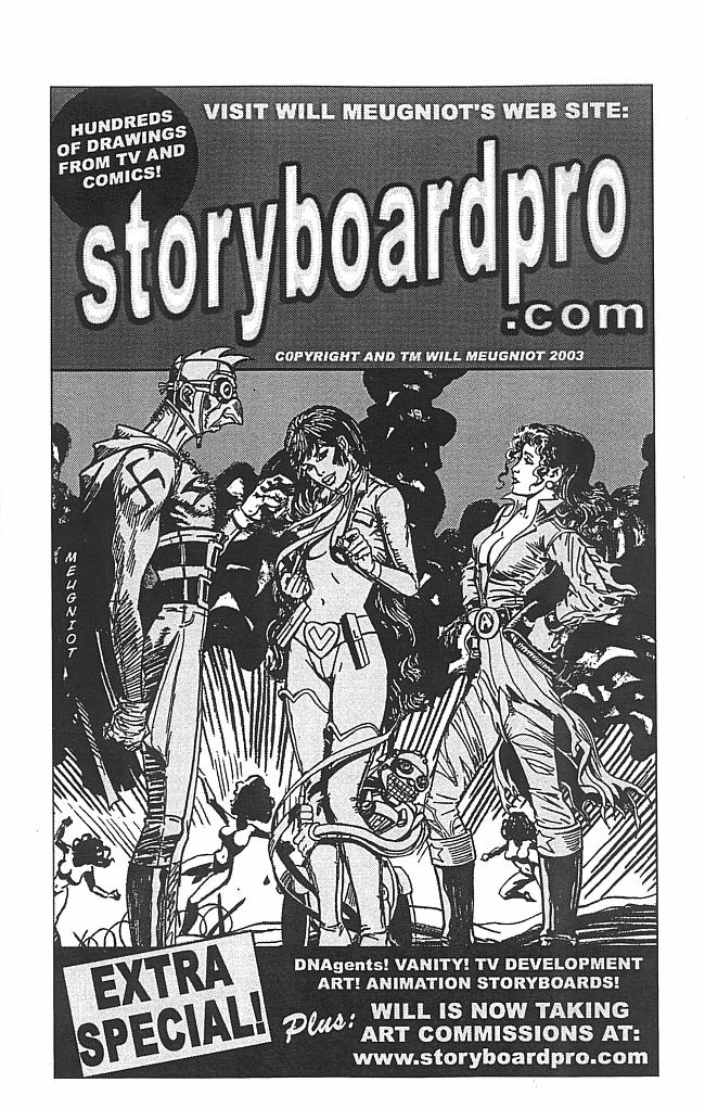 Read online Men of Mystery Comics comic -  Issue #40 - 18