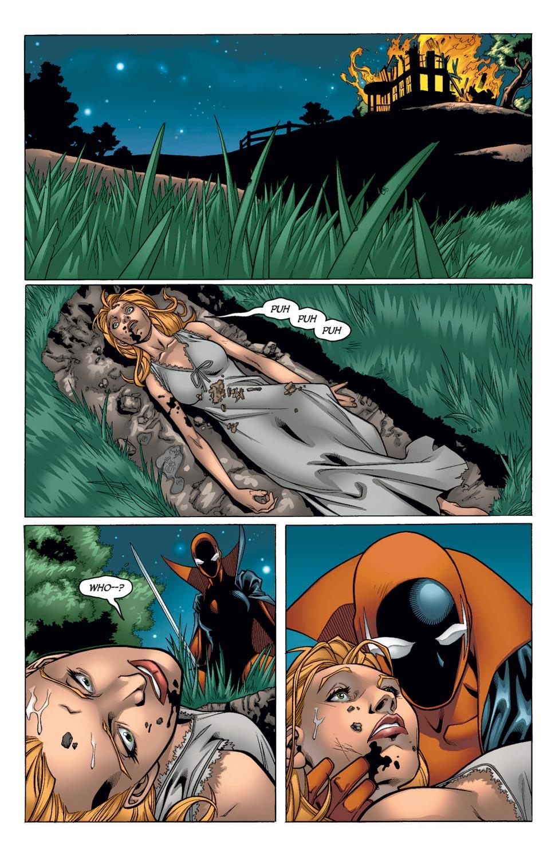 Read online Alpha Flight (2004) comic -  Issue #12 - 7