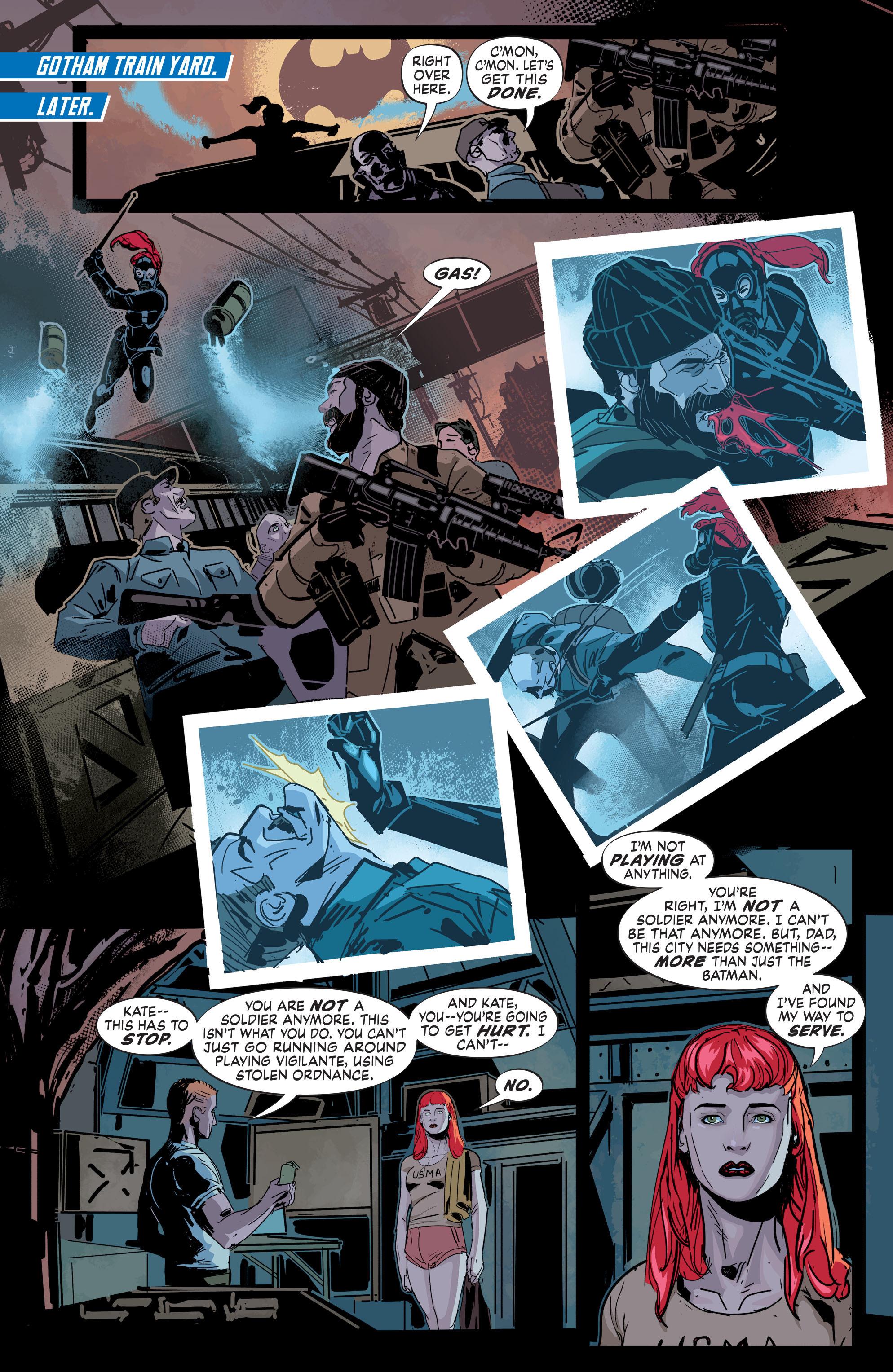 Read online Secret Origins (2014) comic -  Issue #3 - 20