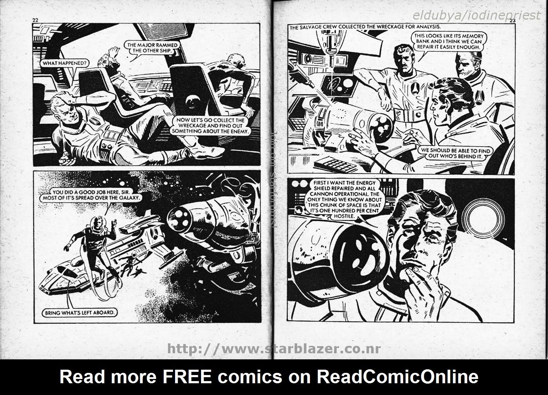Starblazer issue 60 - Page 13