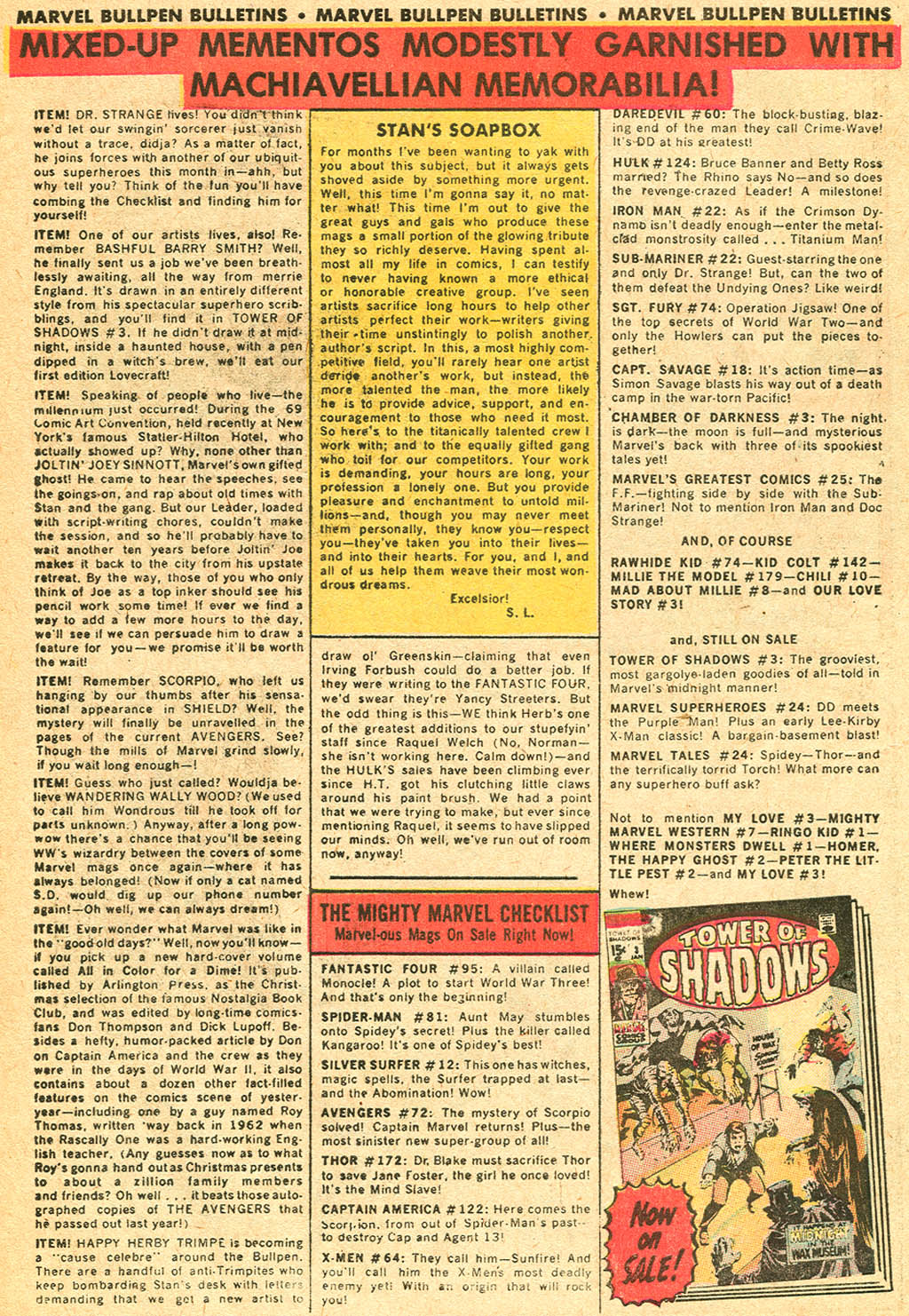The Rawhide Kid (1955) issue 74 - Page 10