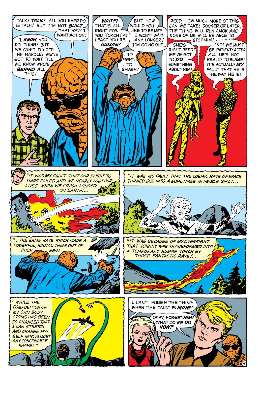 Read online Secret Invasion: Rise of the Skrulls comic -  Issue # TPB (Part 1) - 10