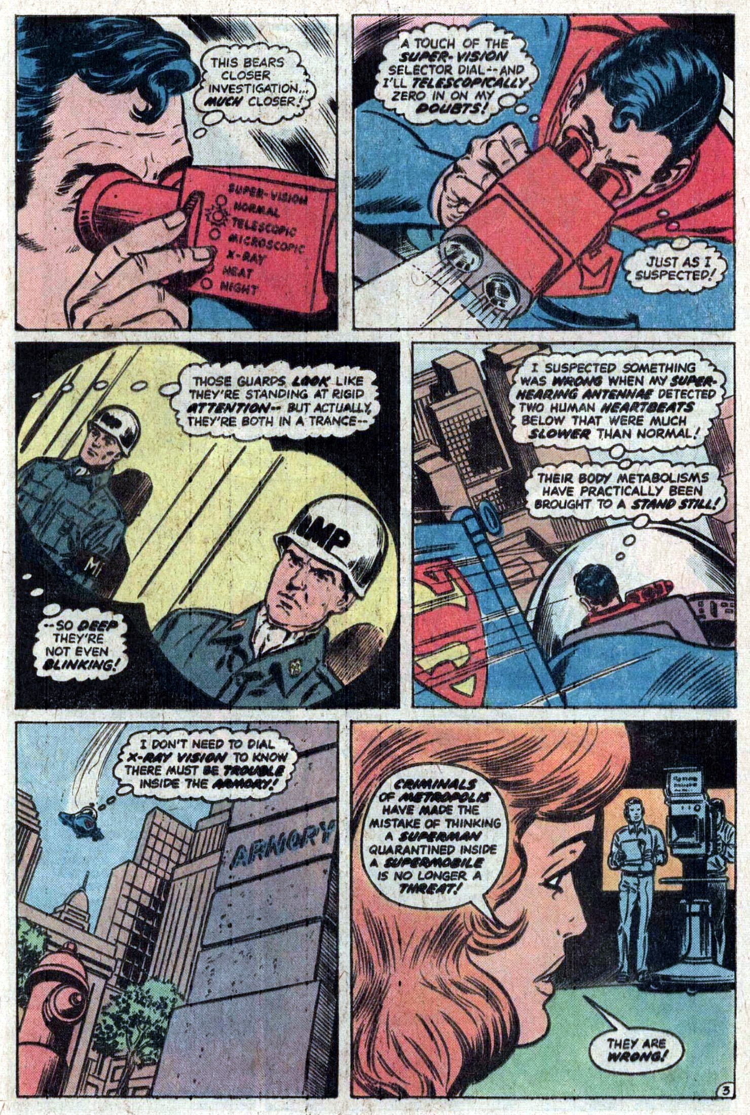 Read online Action Comics (1938) comic -  Issue #482 - 5