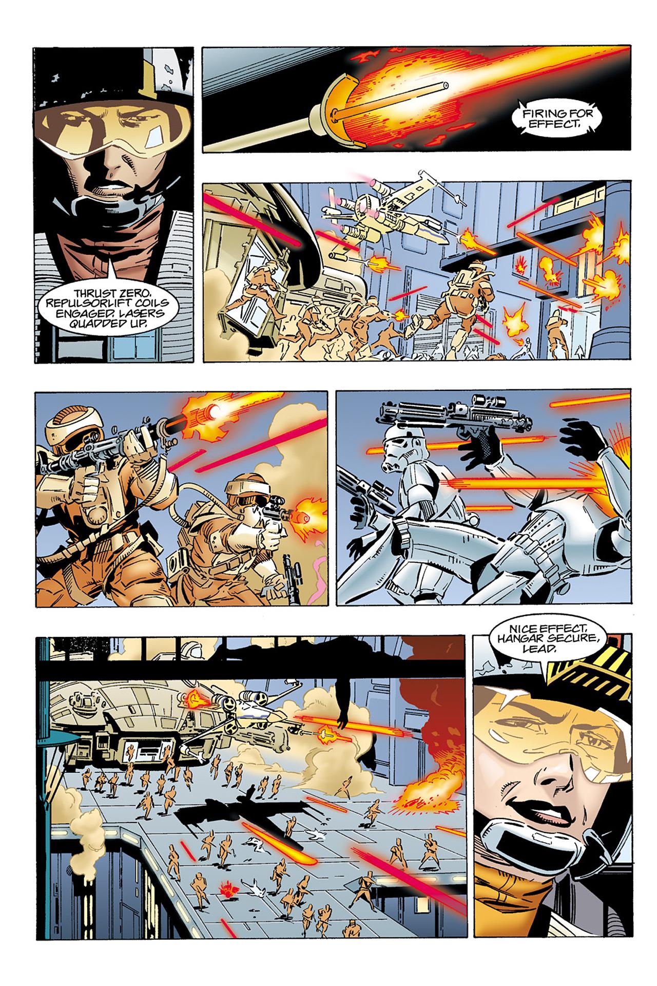Read online Star Wars Omnibus comic -  Issue # Vol. 3 - 23