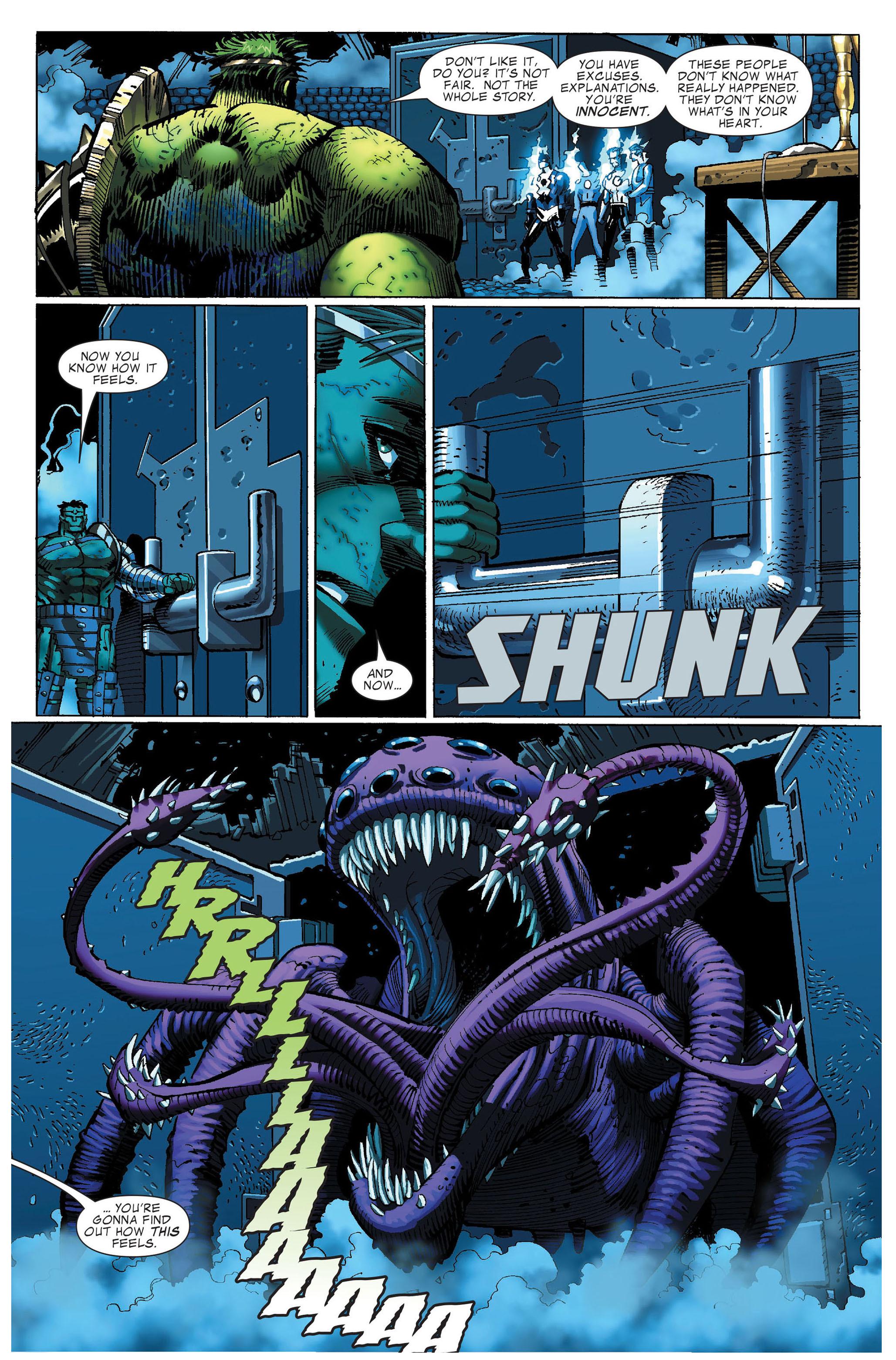 Read online World War Hulk comic -  Issue #4 - 20