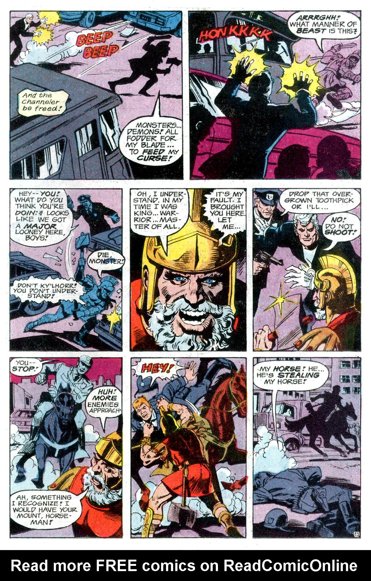 Action Comics (1938) 617 Page 34