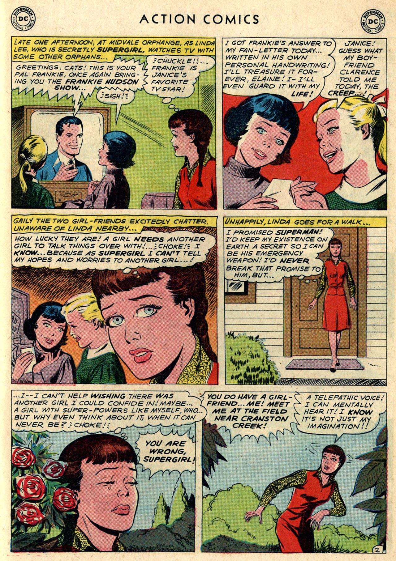 Action Comics (1938) 276 Page 20