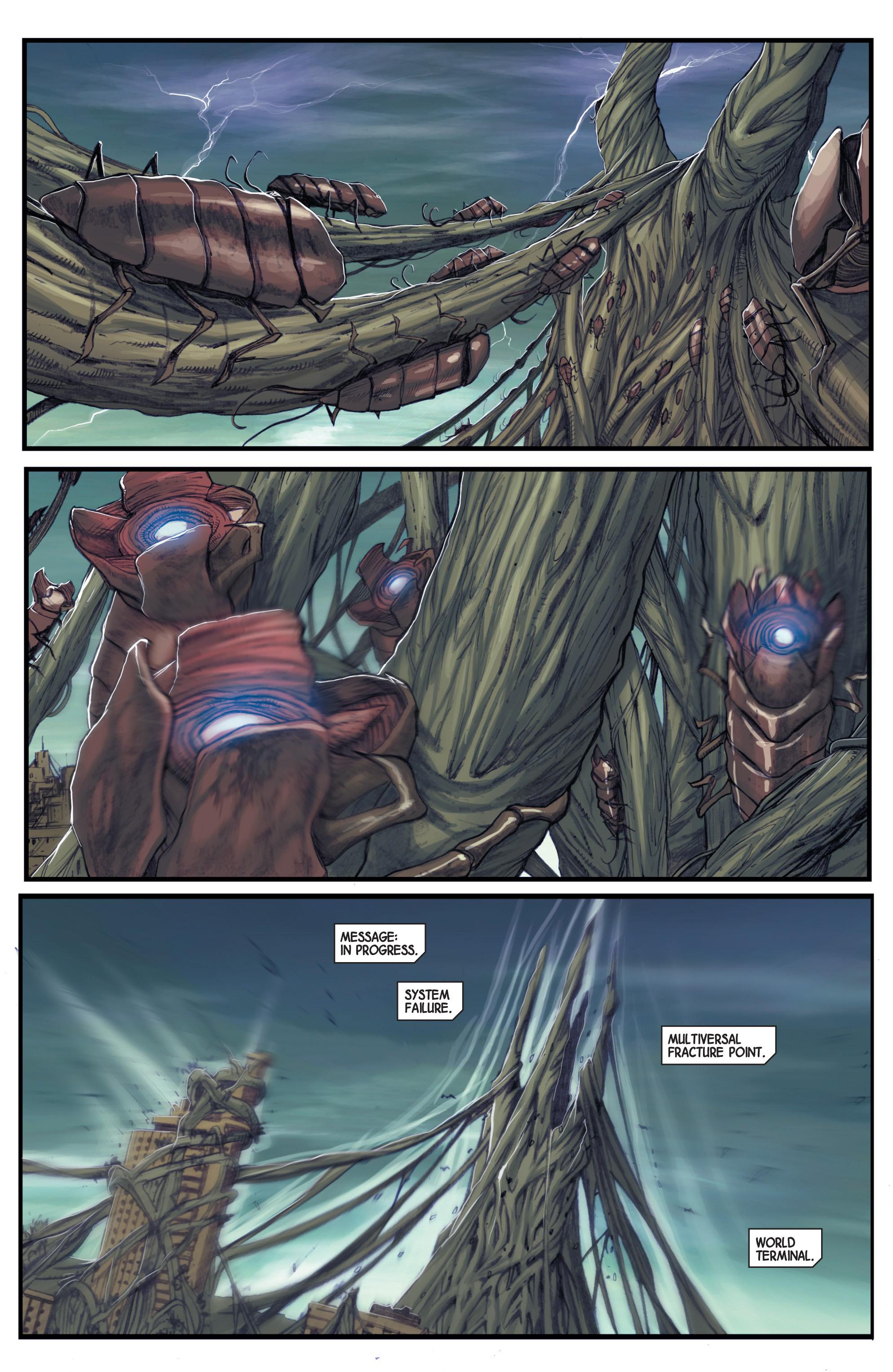 Read online Avengers (2013) comic -  Issue #Avengers (2013) _TPB 3 - 60