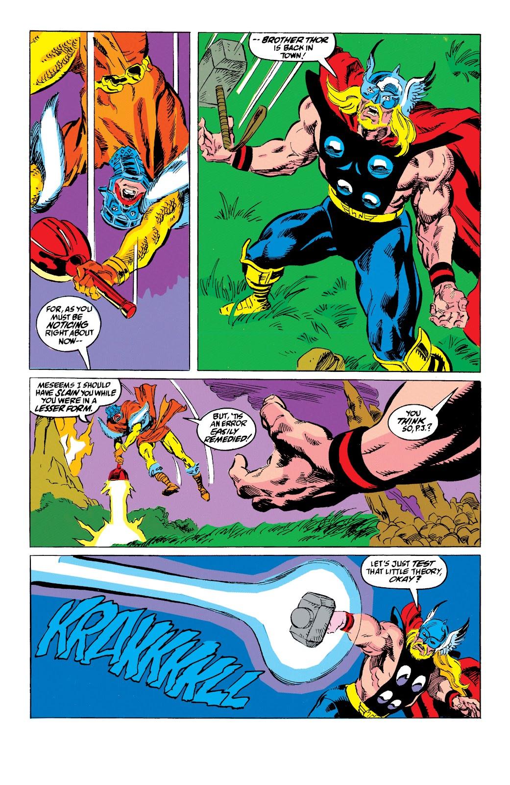 Read online Avengers: Citizen Kang comic -  Issue # TPB (Part 1) - 85
