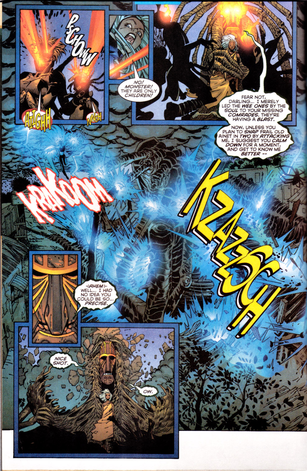 X-Men (1991) 77 Page 12